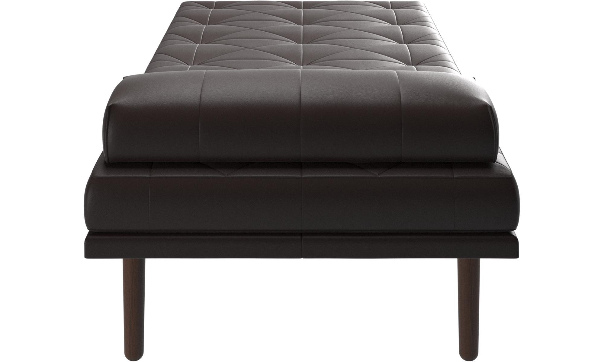 Chaises - chaise-longue fusion - BoConcept on