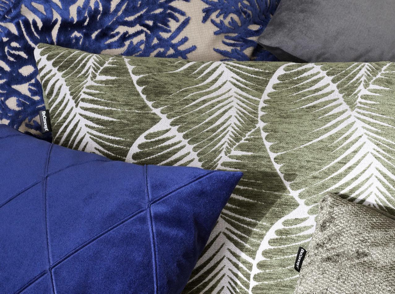 Cushions - Pause cushion