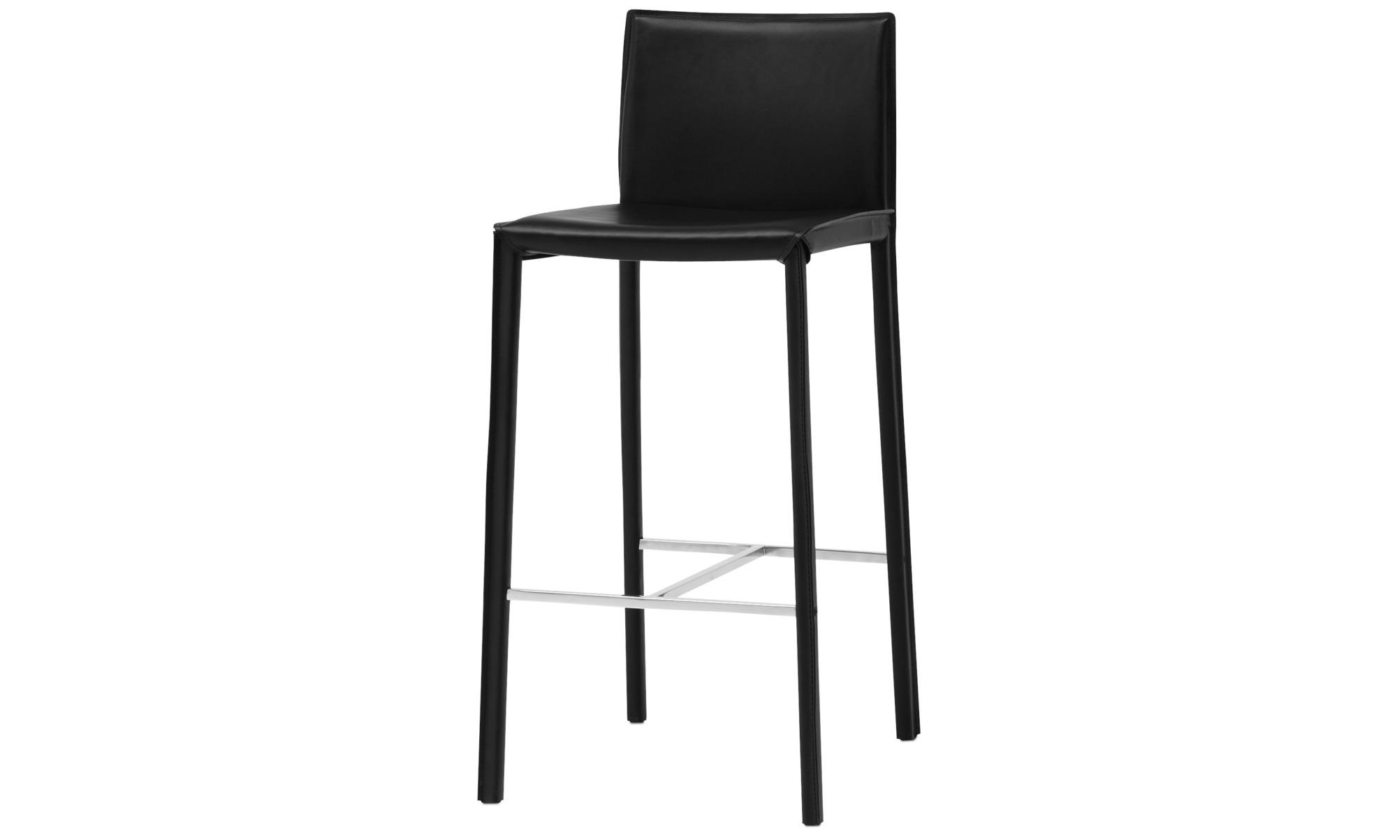 barstole zarra barstol boconcept. Black Bedroom Furniture Sets. Home Design Ideas