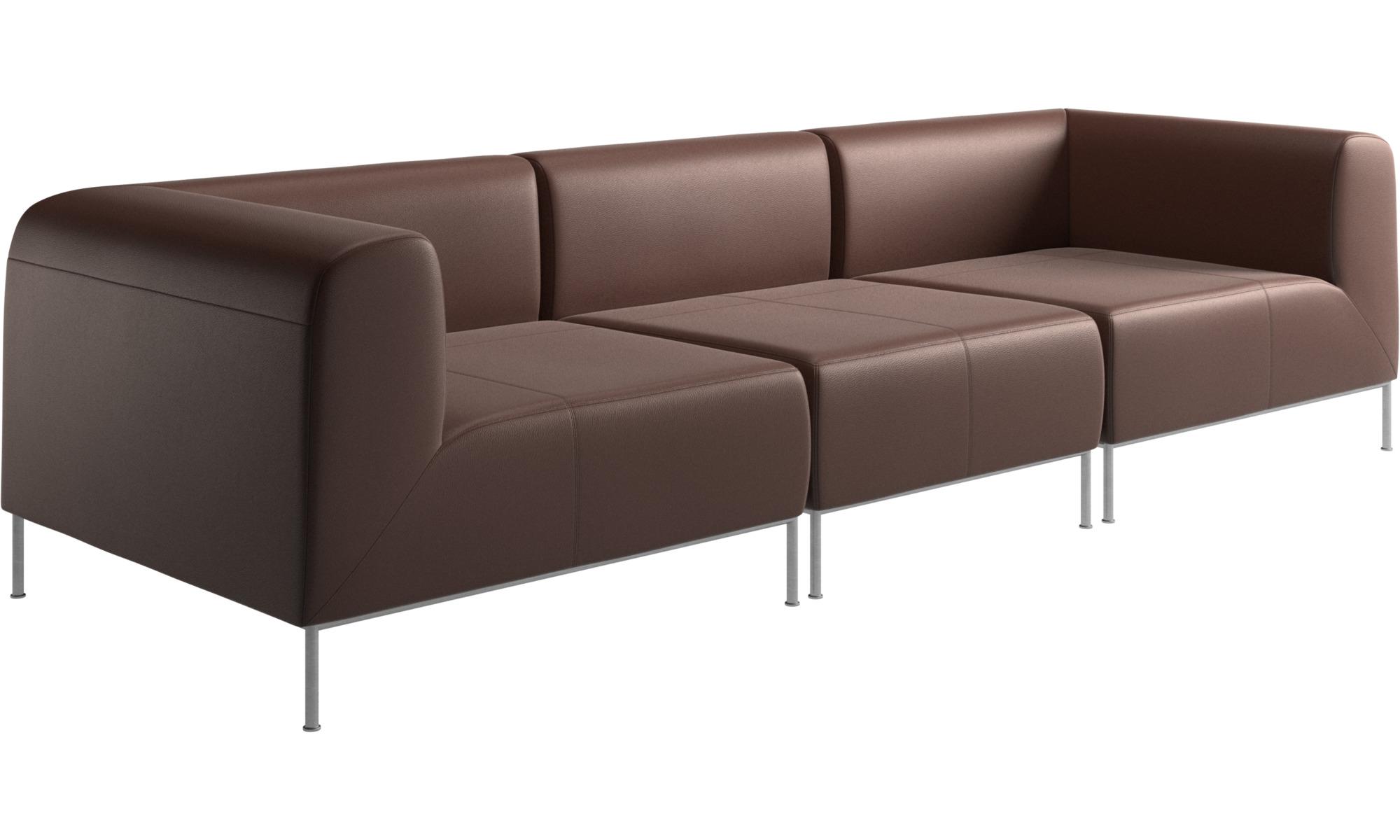 Modular Sofas Miami Sofa Boconcept