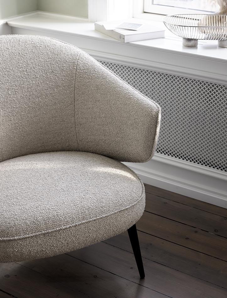 Armchairs - Charlotte chair