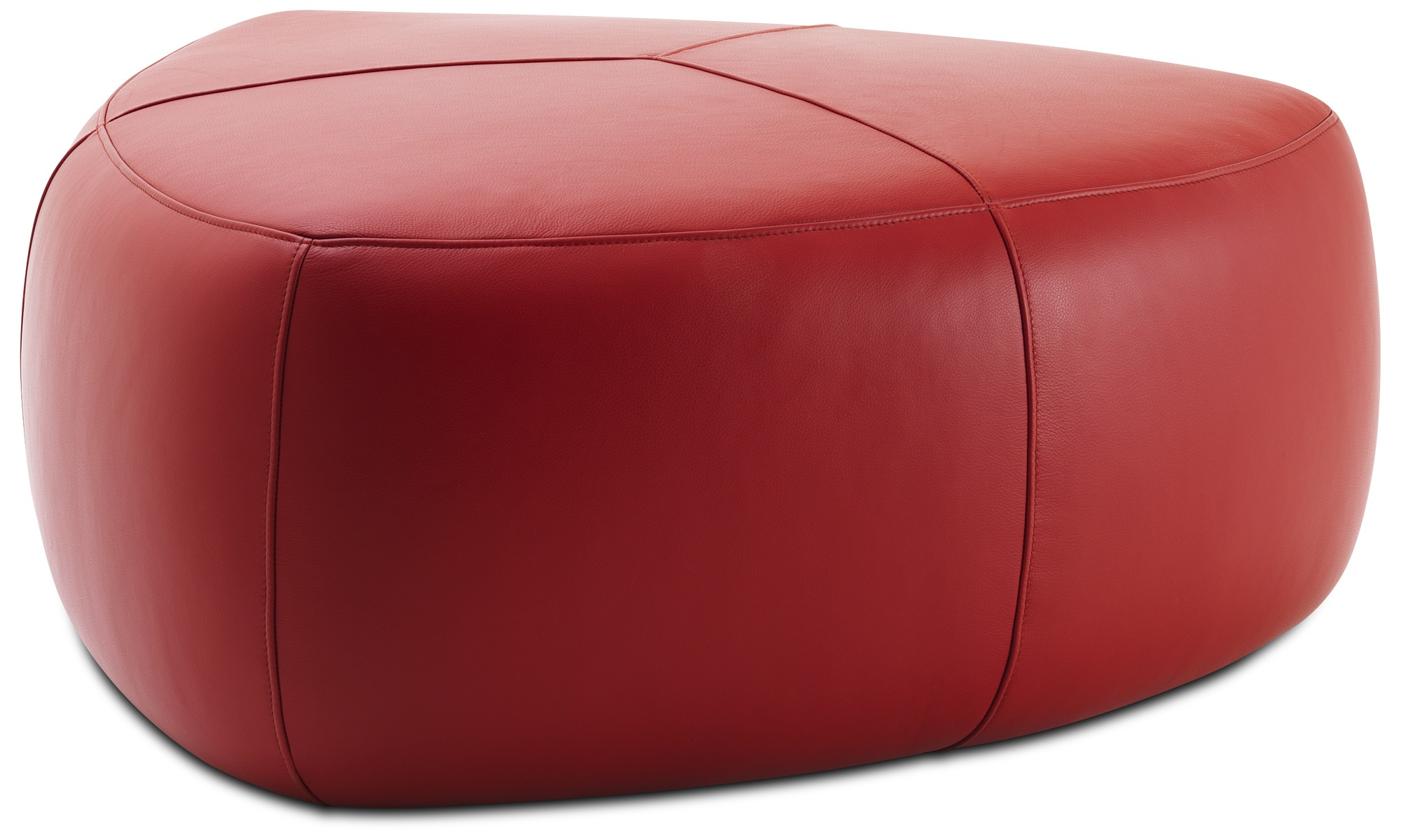 poufs repose pieds pouf bermuda boconcept. Black Bedroom Furniture Sets. Home Design Ideas