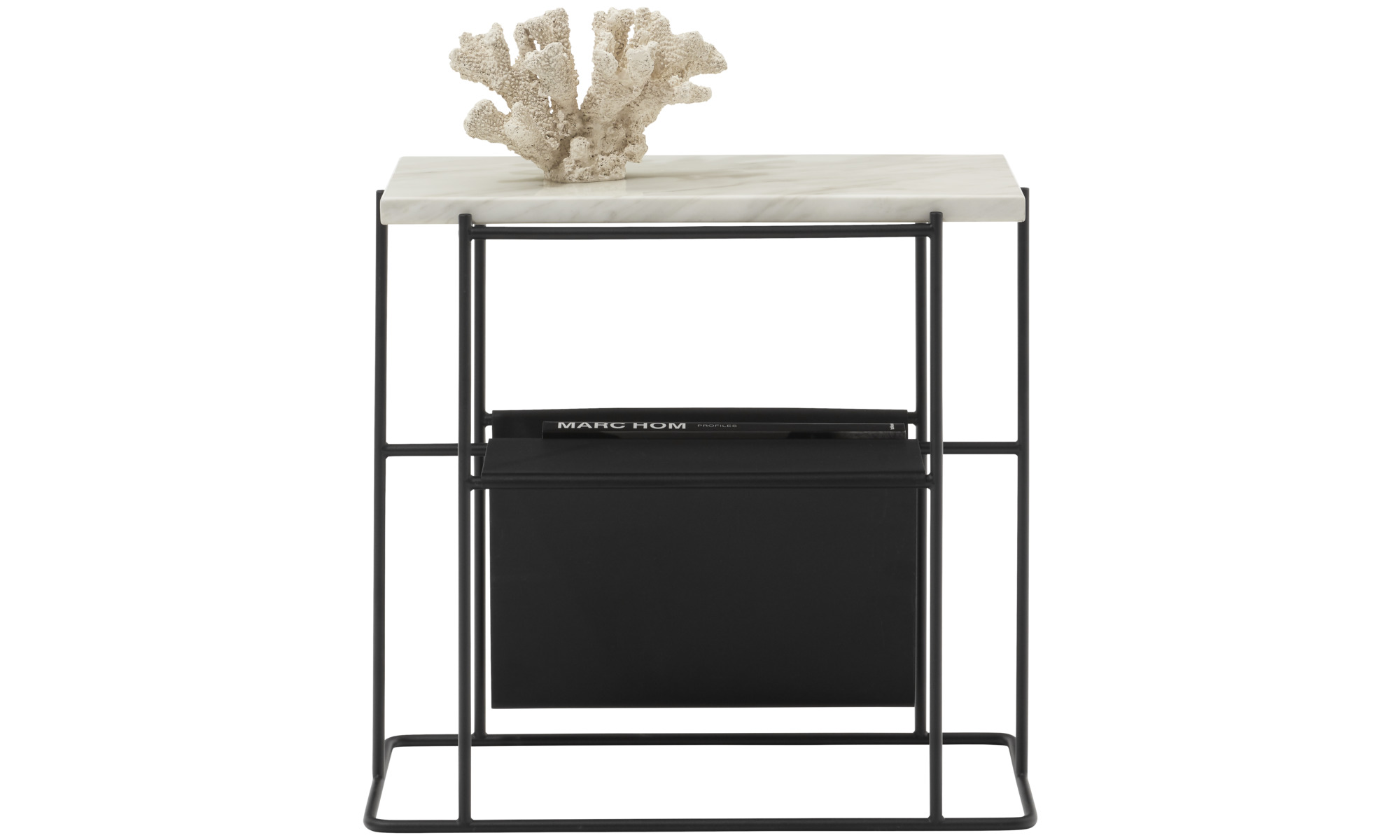 Small furniture - Paris side table - White