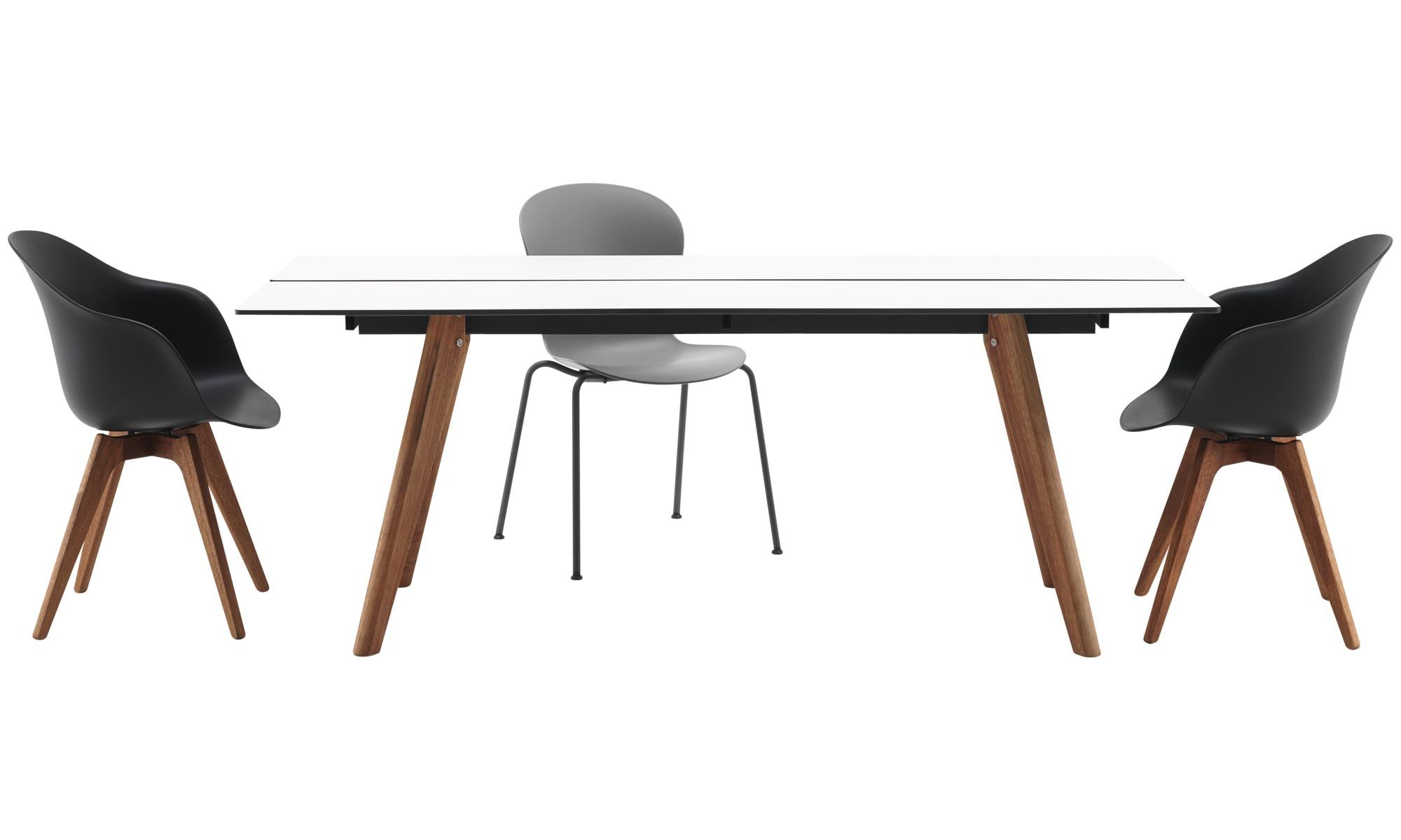 Hagebord - Adelaide bord (kan brukes inne og ute) - BoConcept