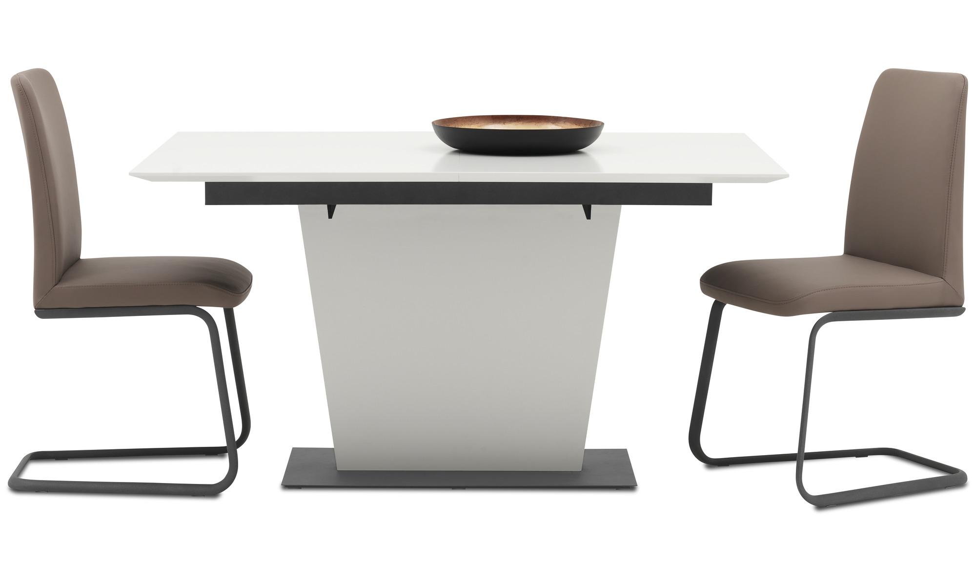 Eetkamertafel Vierkant Wit : Kleurrijke tafel wit vierkant inrichting en meubilair