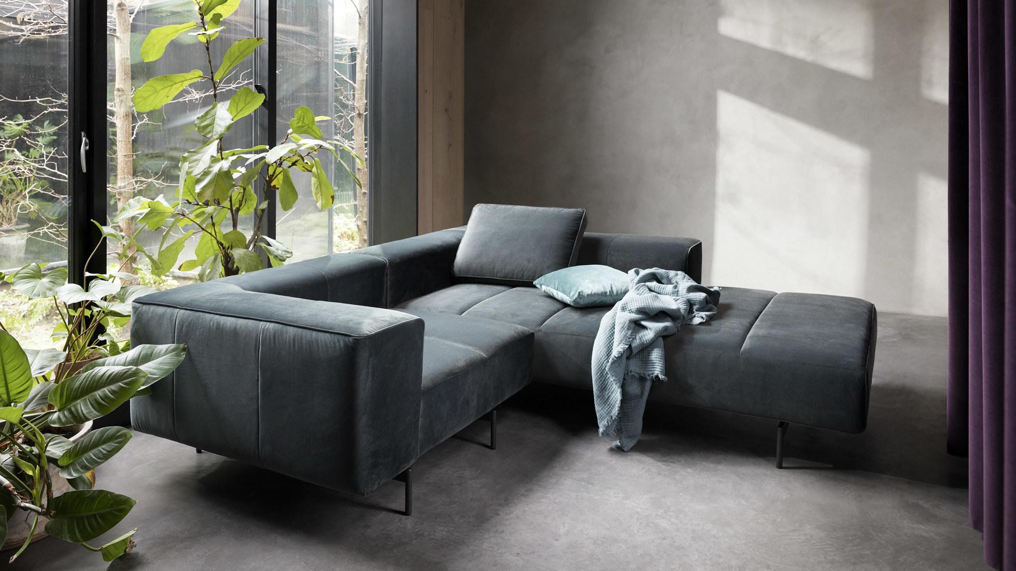 Modular sofas - Amsterdam sofa