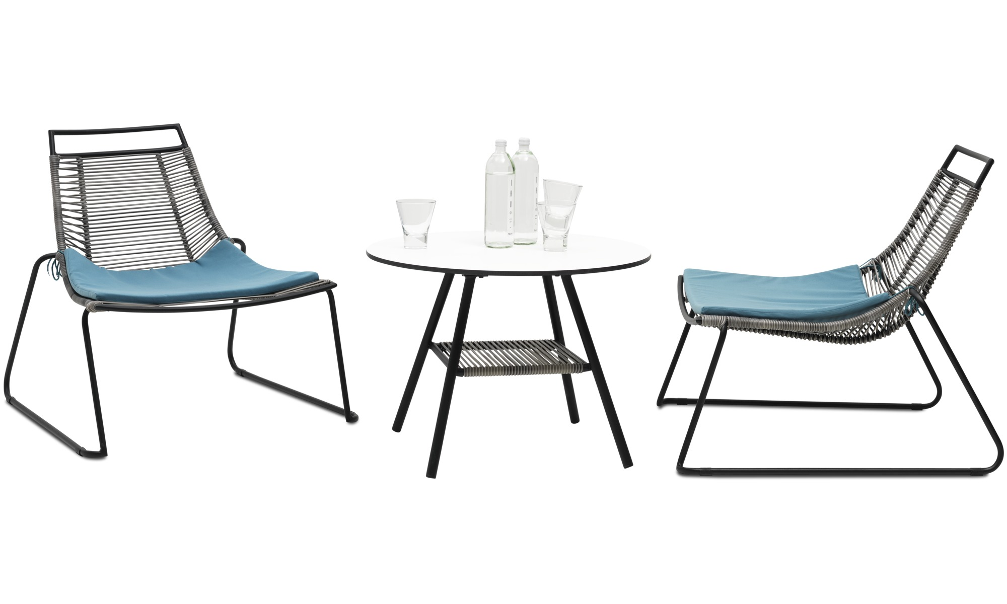outdoor chairs elba lounge chair for in and outdoor use