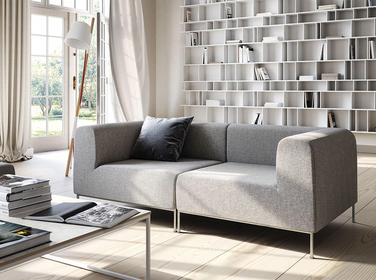 Modular sofas - Miami sofa