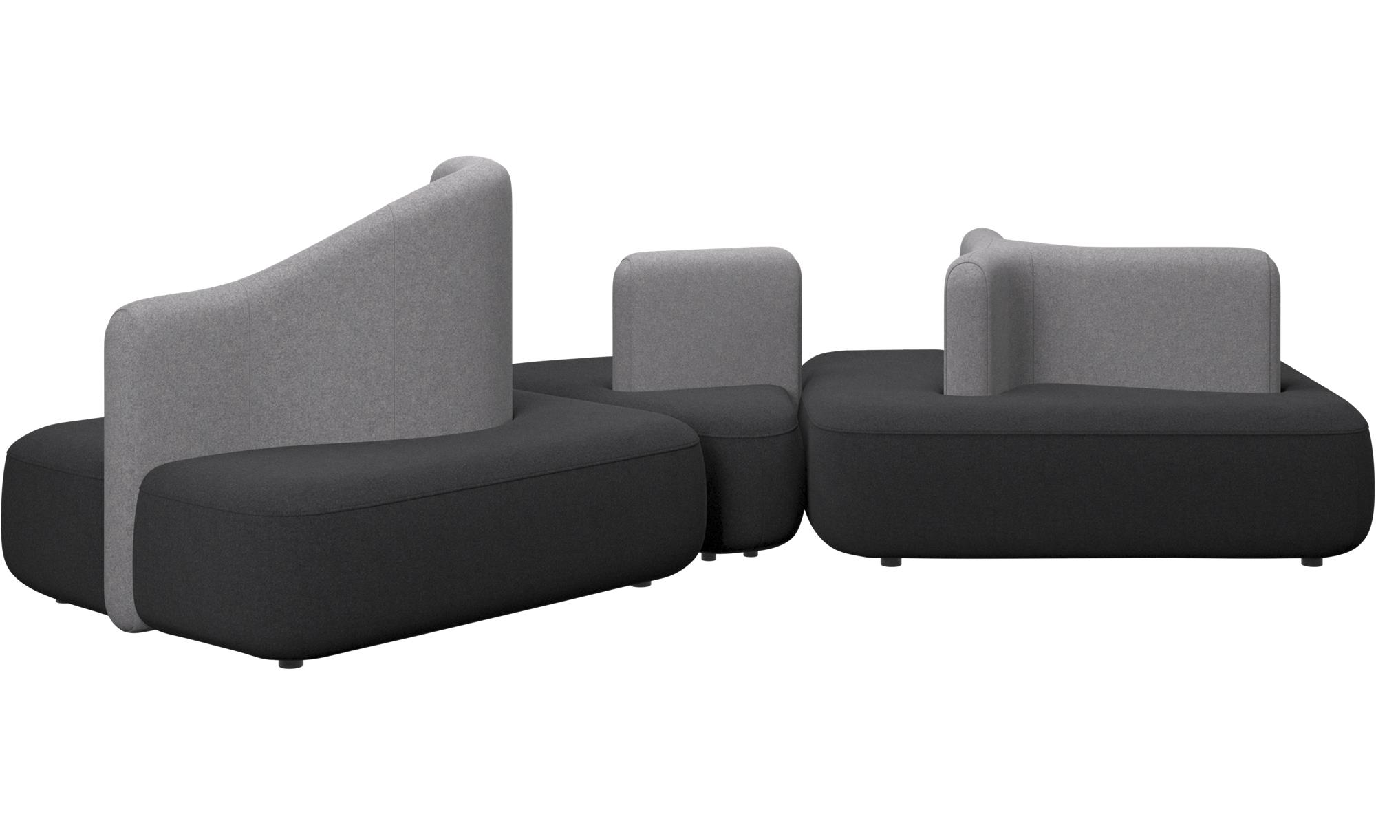 Sofa ottawa modular sofas ottawa sofa boconcept thesofa for Modern sectional sofa ottawa