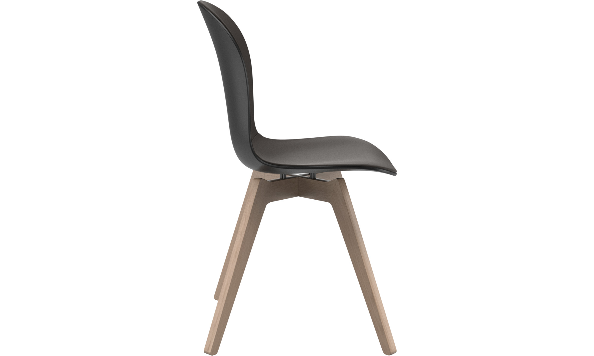 Enjoyable Dining Chairs Adelaide Chair Boconcept Caraccident5 Cool Chair Designs And Ideas Caraccident5Info