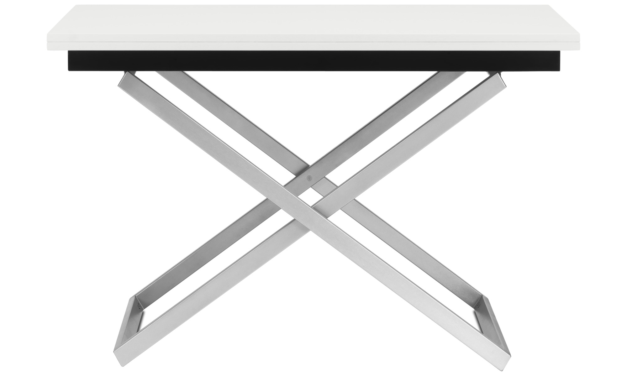 Coffee tables rubi adjustable table height and size can be adjusted rectangular