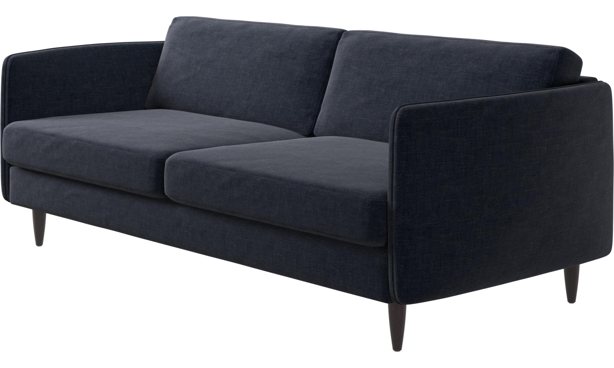 une touche de sophistication canap osaka assise classique boconcept. Black Bedroom Furniture Sets. Home Design Ideas