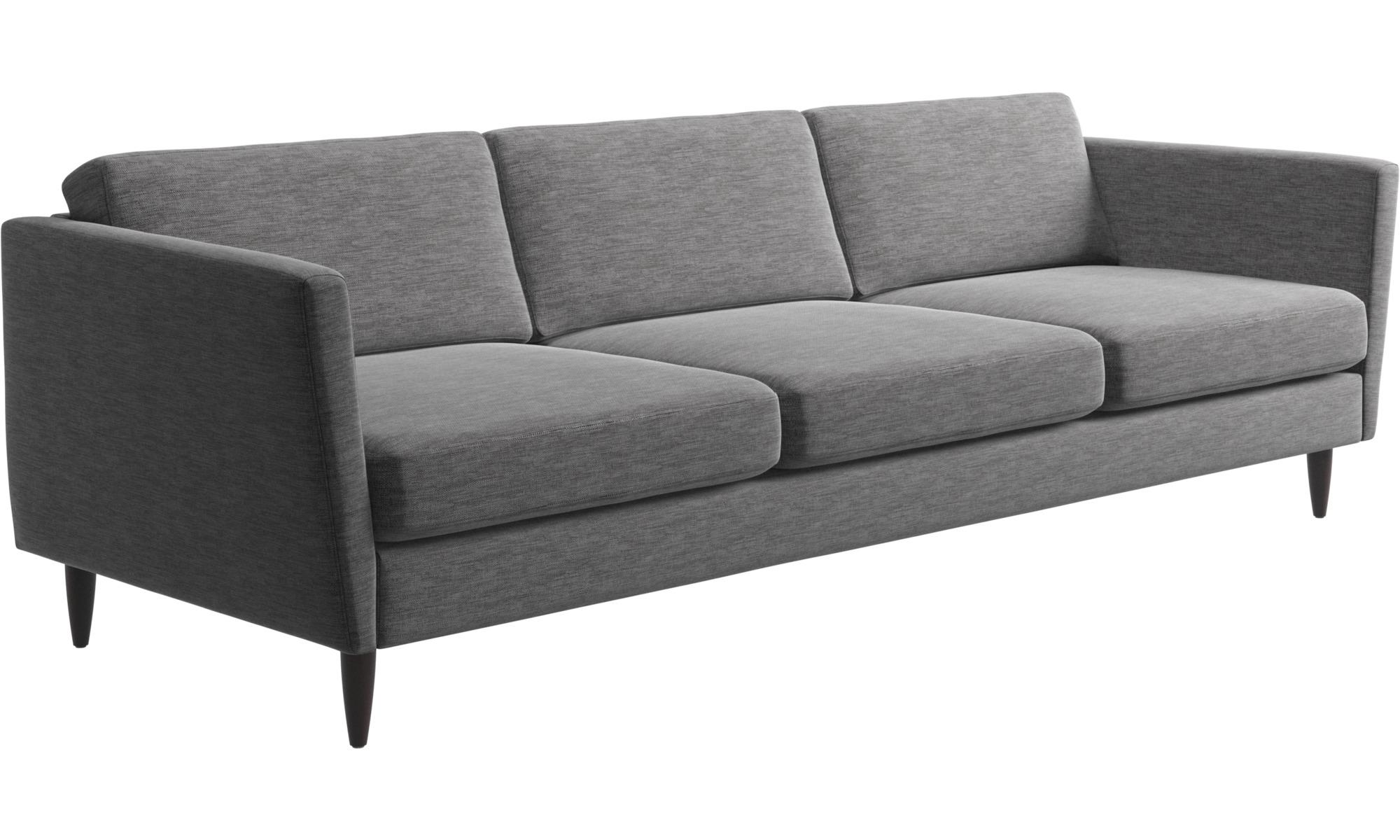 canap canap osaka assise classique boconcept. Black Bedroom Furniture Sets. Home Design Ideas