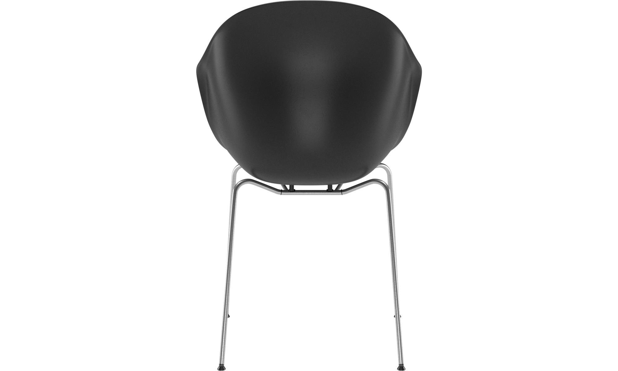 Chaises De Salle Manger Chaise Adelaide Pour Usage Int Rieur Et Ext Rieur Boconcept