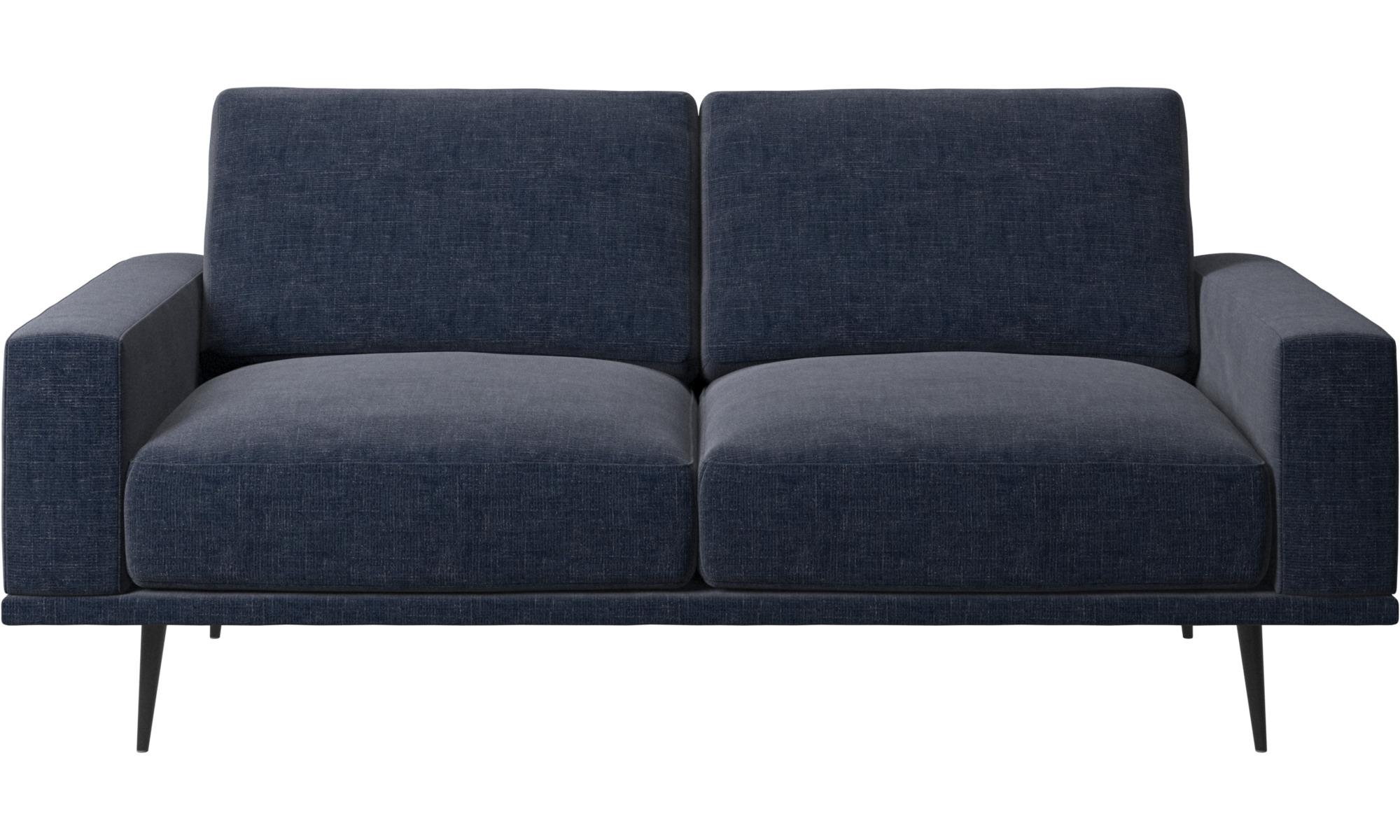 2 sitzer sofas carlton sofa boconcept. Black Bedroom Furniture Sets. Home Design Ideas