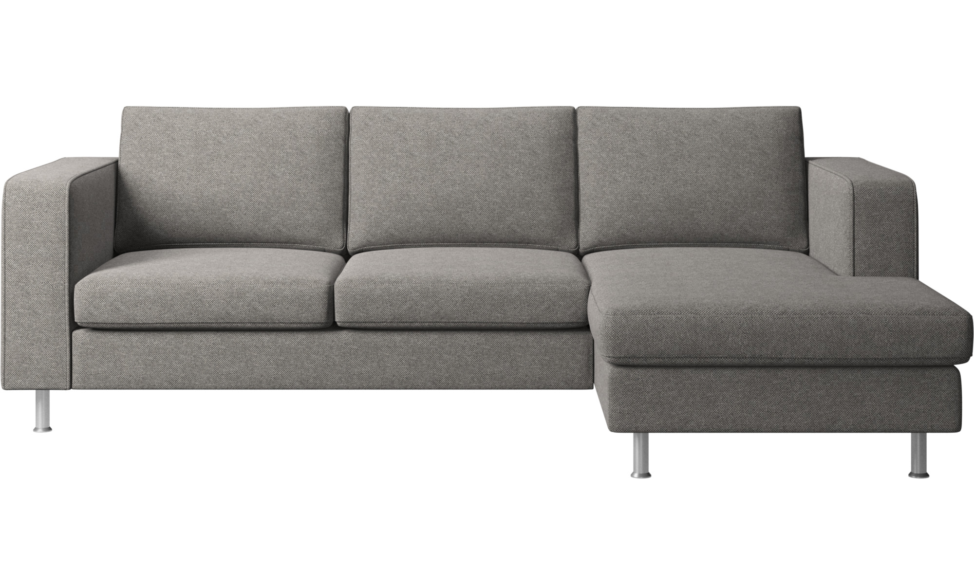 sofa chaise lounge chaise lounge sofas indivi 2 sofa with resting unit boconcept