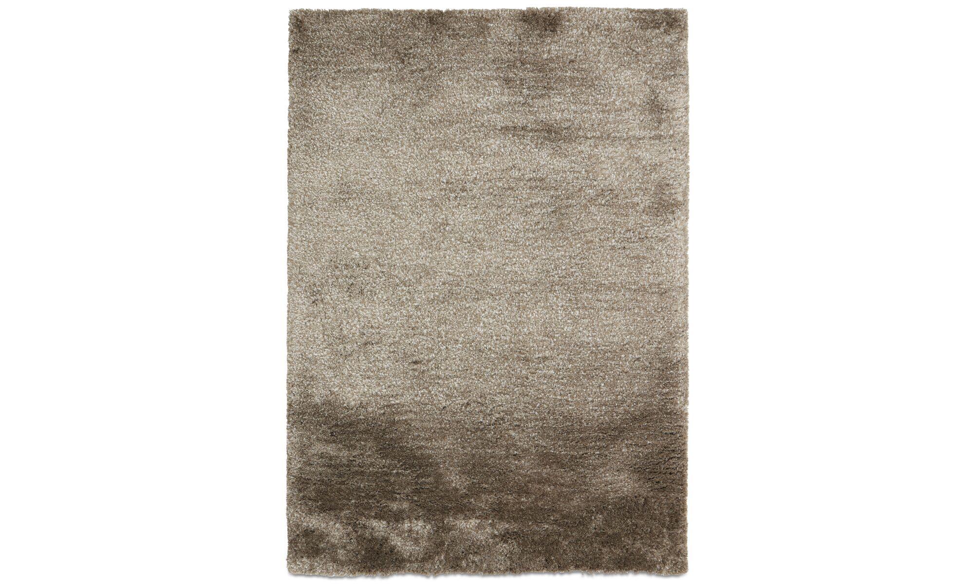 Rugs - Movement rug - rectangular - Grey - Polyester