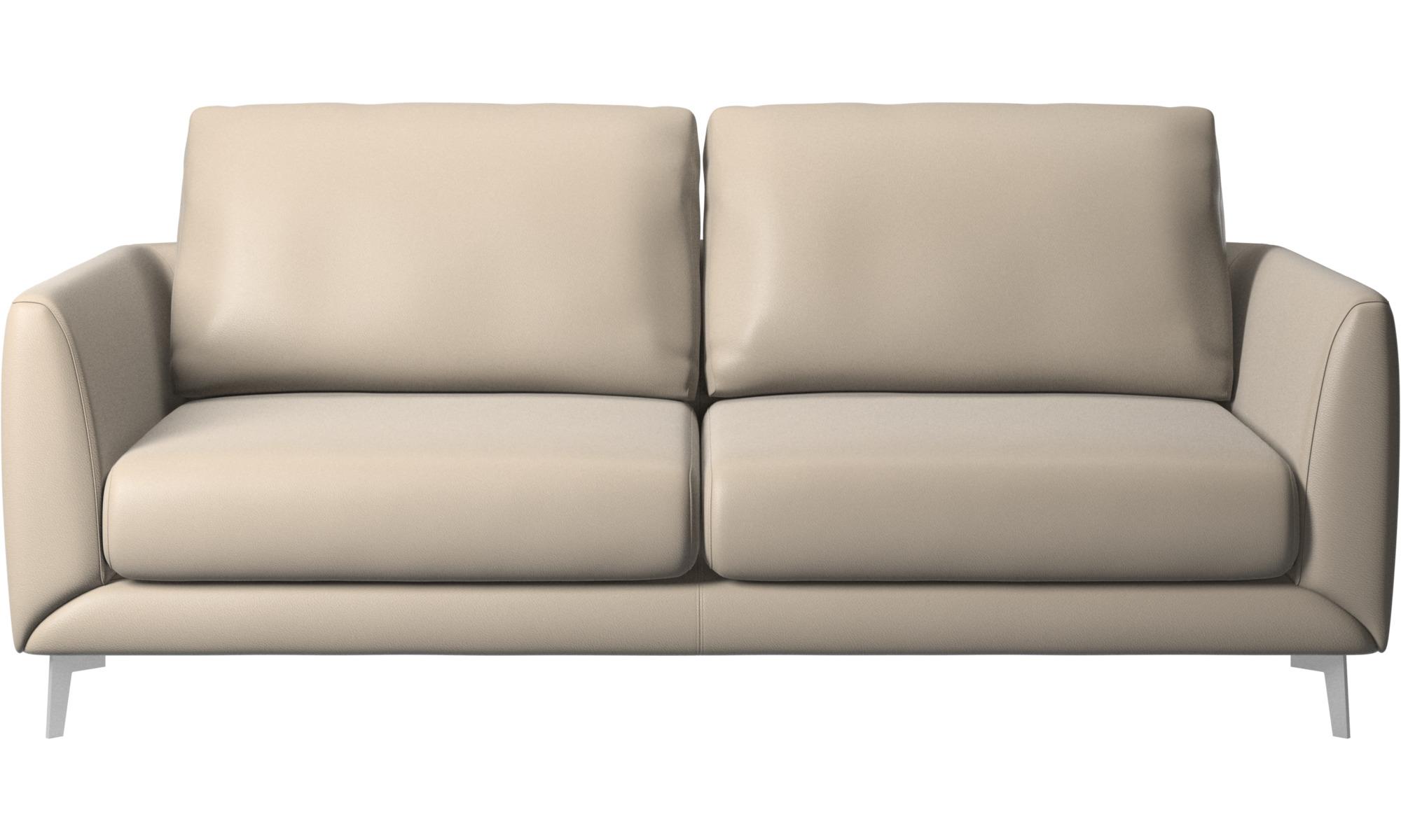 Picture of: 2 5 Seater Sofas Fargo Sofa Boconcept