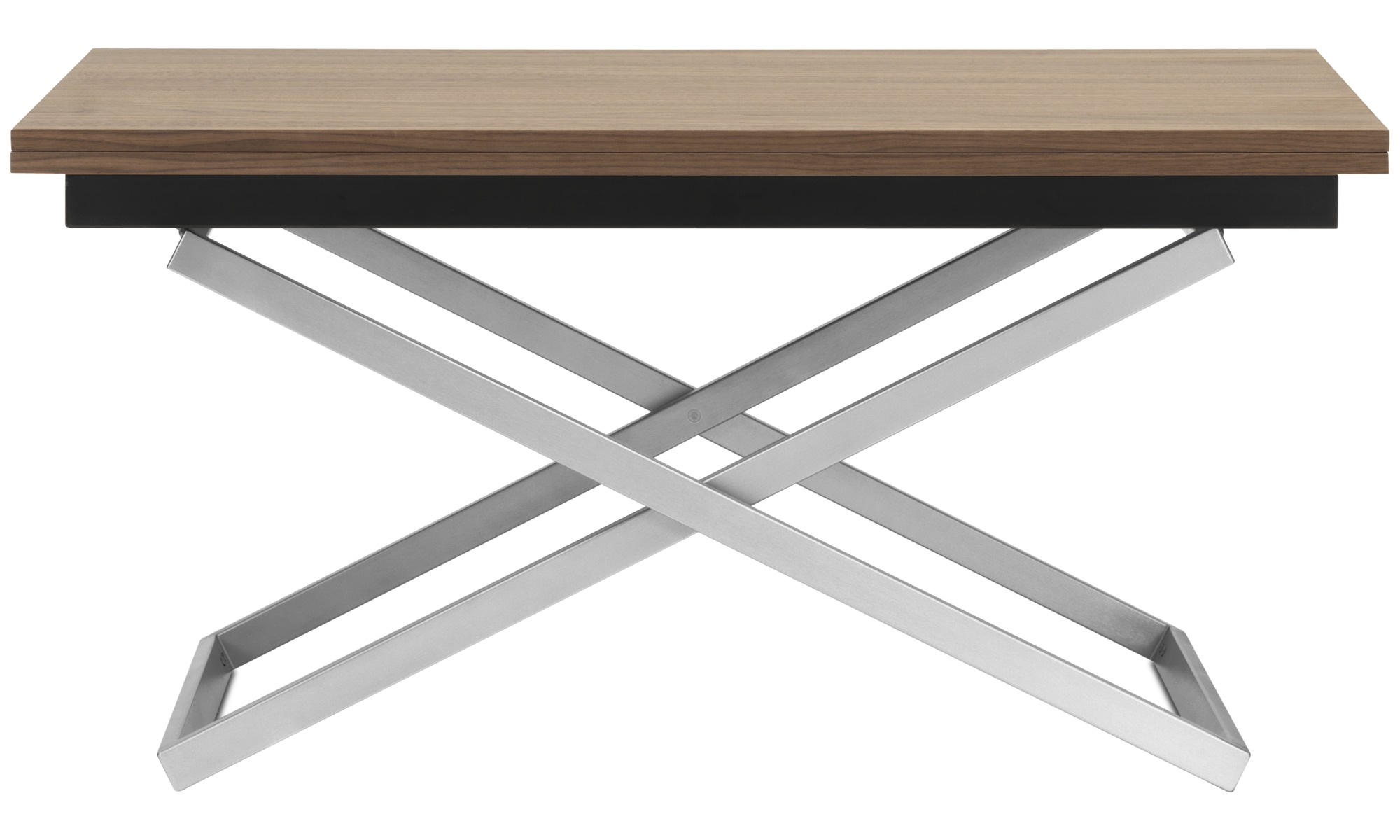 coffee tables - rubi adjustable table (height and size can be