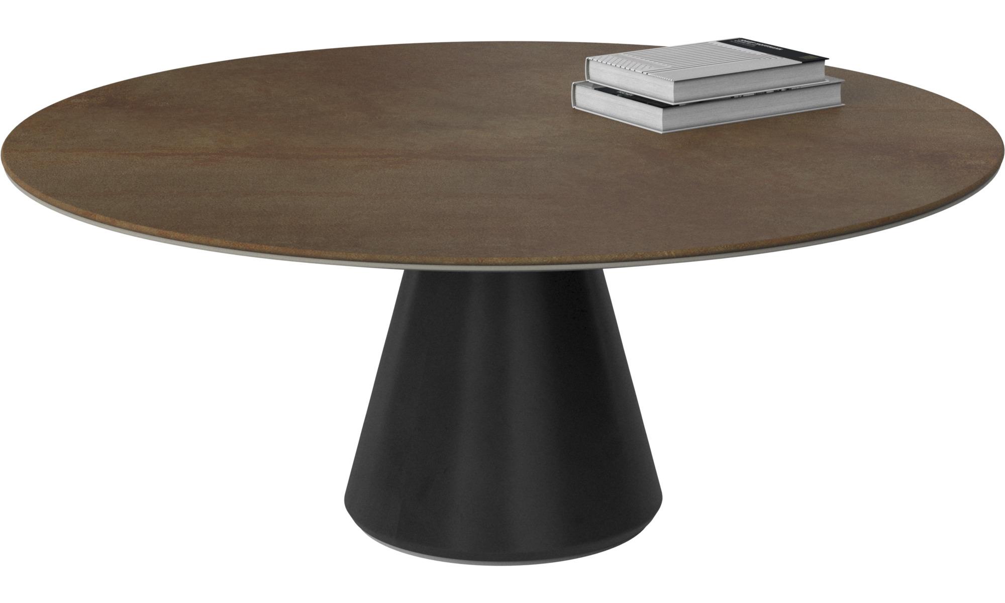 Tables basses table basse madrid boconcept - Bo concept table basse ...