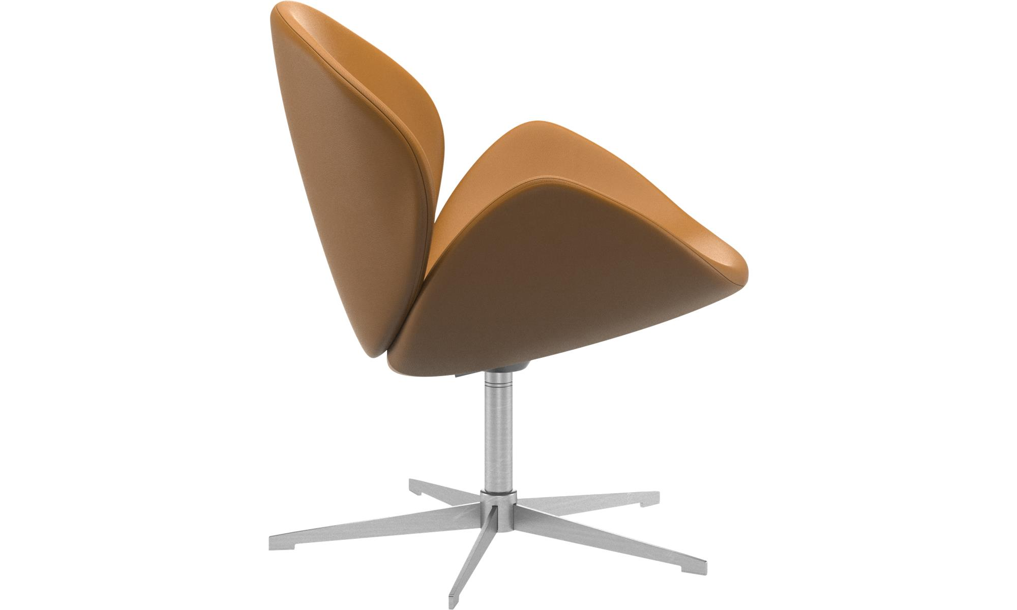 Armchairs ogi chair with swivel function boconcept for Function chairs