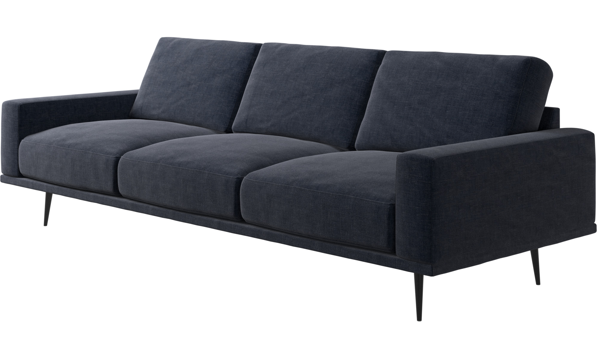 3 sitzer sofas carlton sofa boconcept. Black Bedroom Furniture Sets. Home Design Ideas