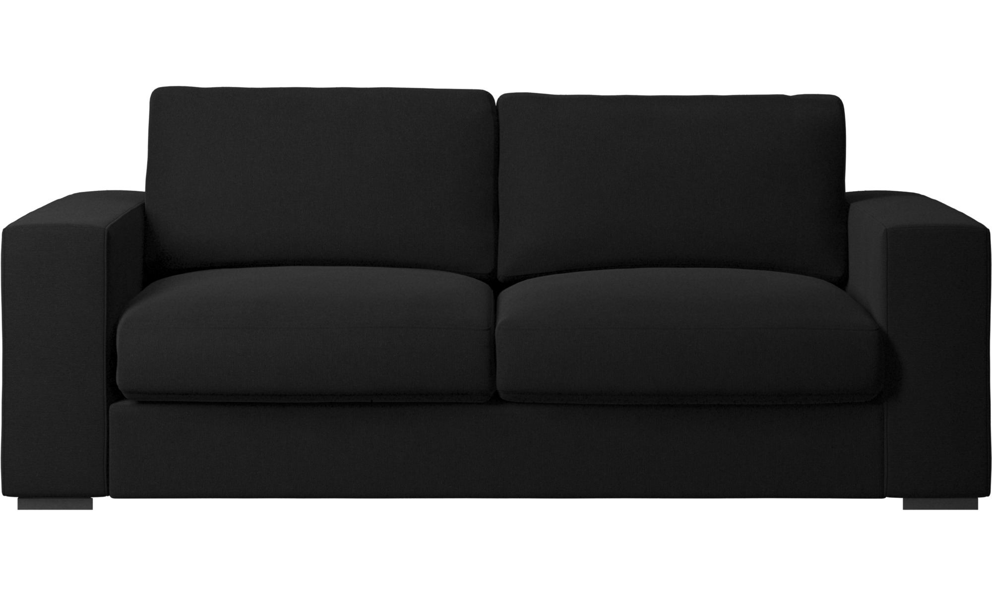 2 5 seater sofas cenova sofa boconcept for Sofa 7 seater