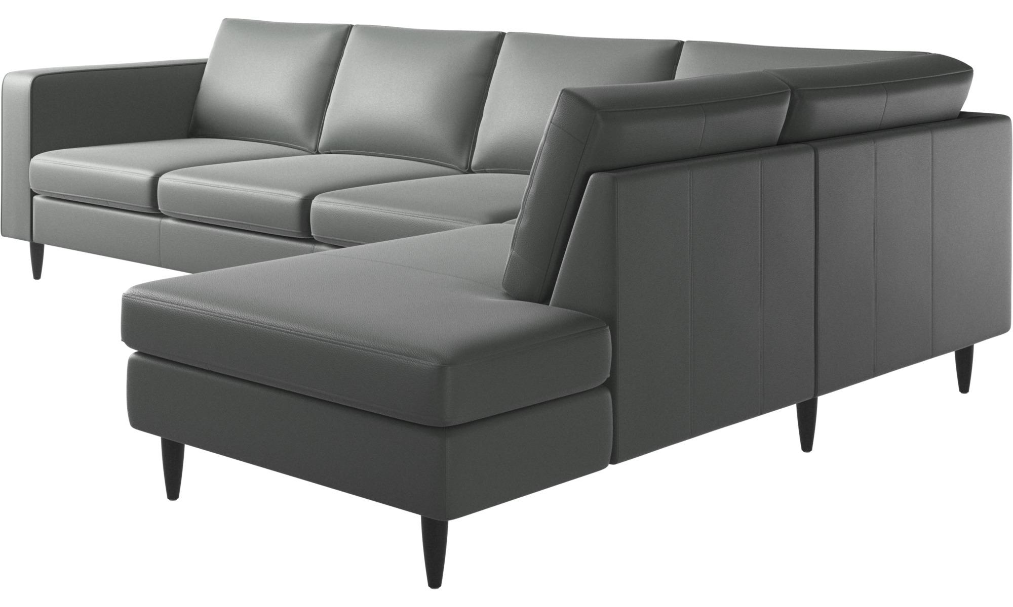 Corner Sofas Indivi Sofa With