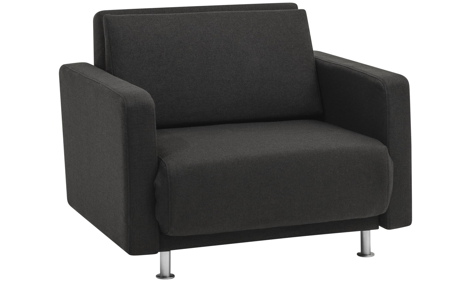 Sessel mit schlaffunktion  Sessel - Melo 2 Sessel mit Ausklapp- und Schlaffunktion - BoConcept