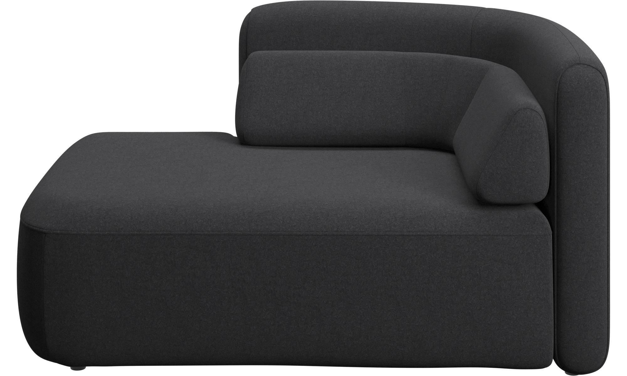Modular Sofas Ottawa 1 5 Seater Open End Left Side Boconcept