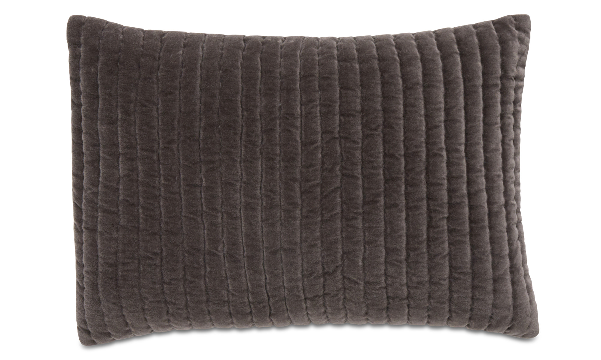Cushions - Hibernate cushion - Grey - Fabric