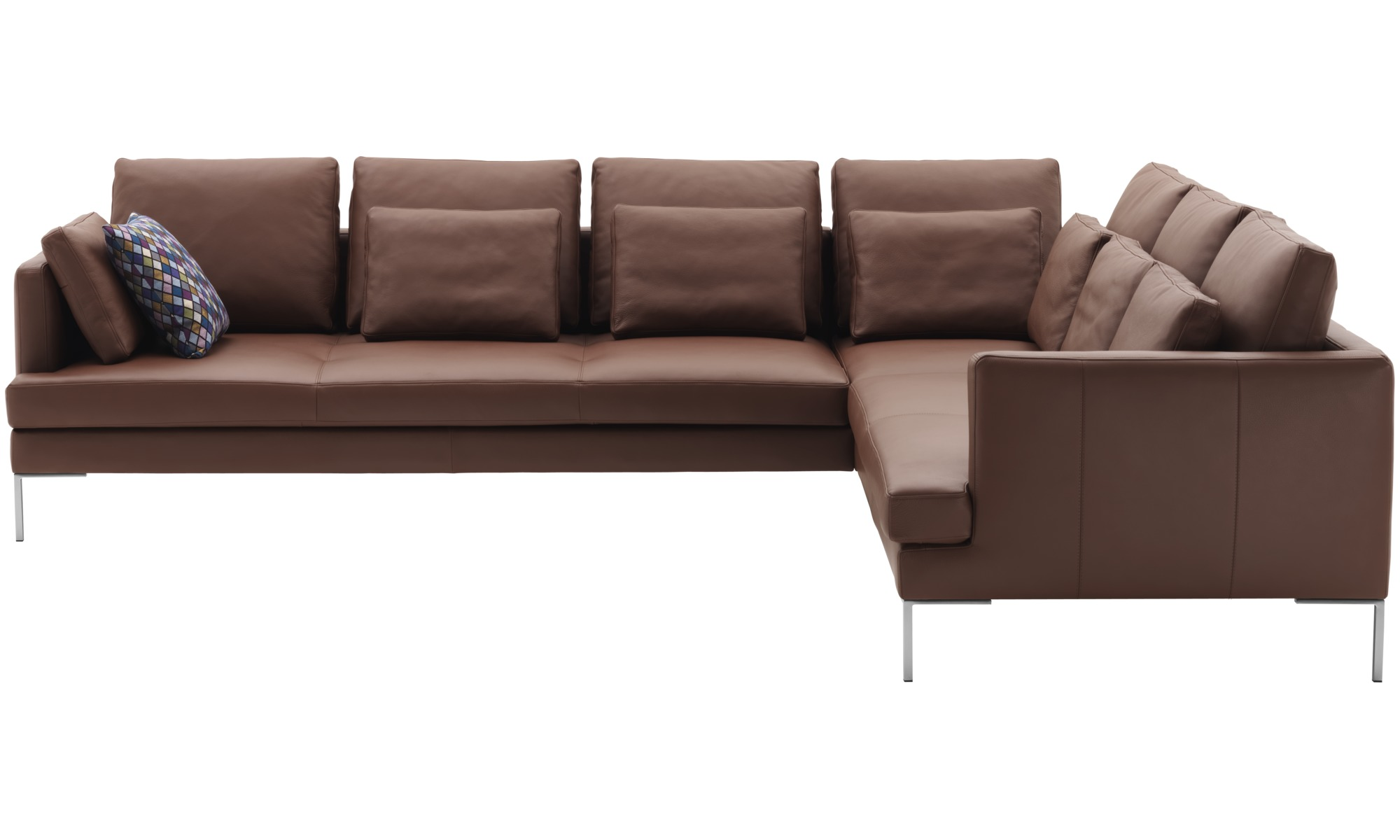 sofa istra 2 corner sofa boconcept. Black Bedroom Furniture Sets. Home Design Ideas