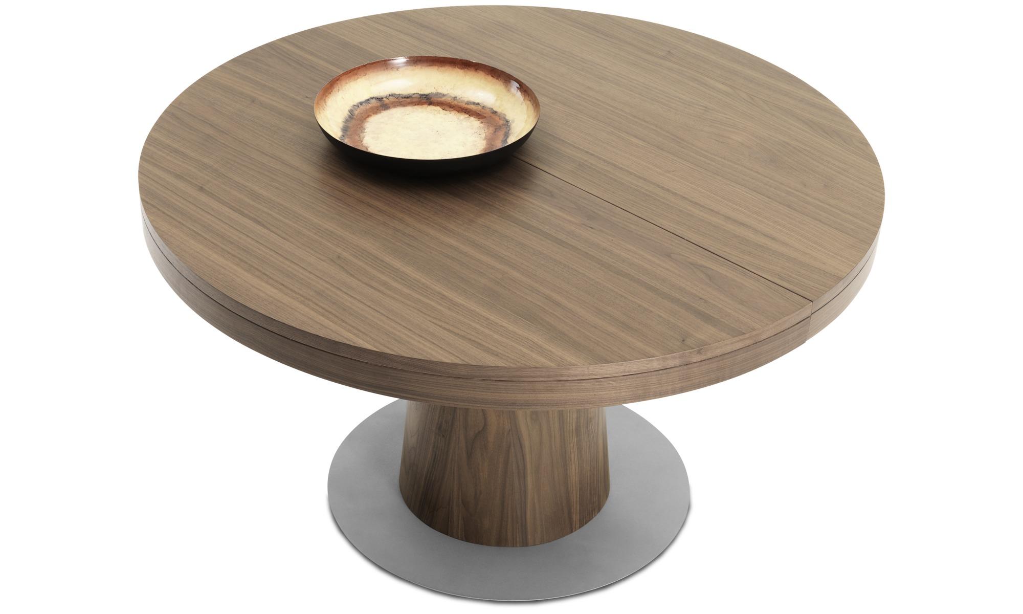 Esstische Granada Tisch Mit Zusatztischplatte Boconcept