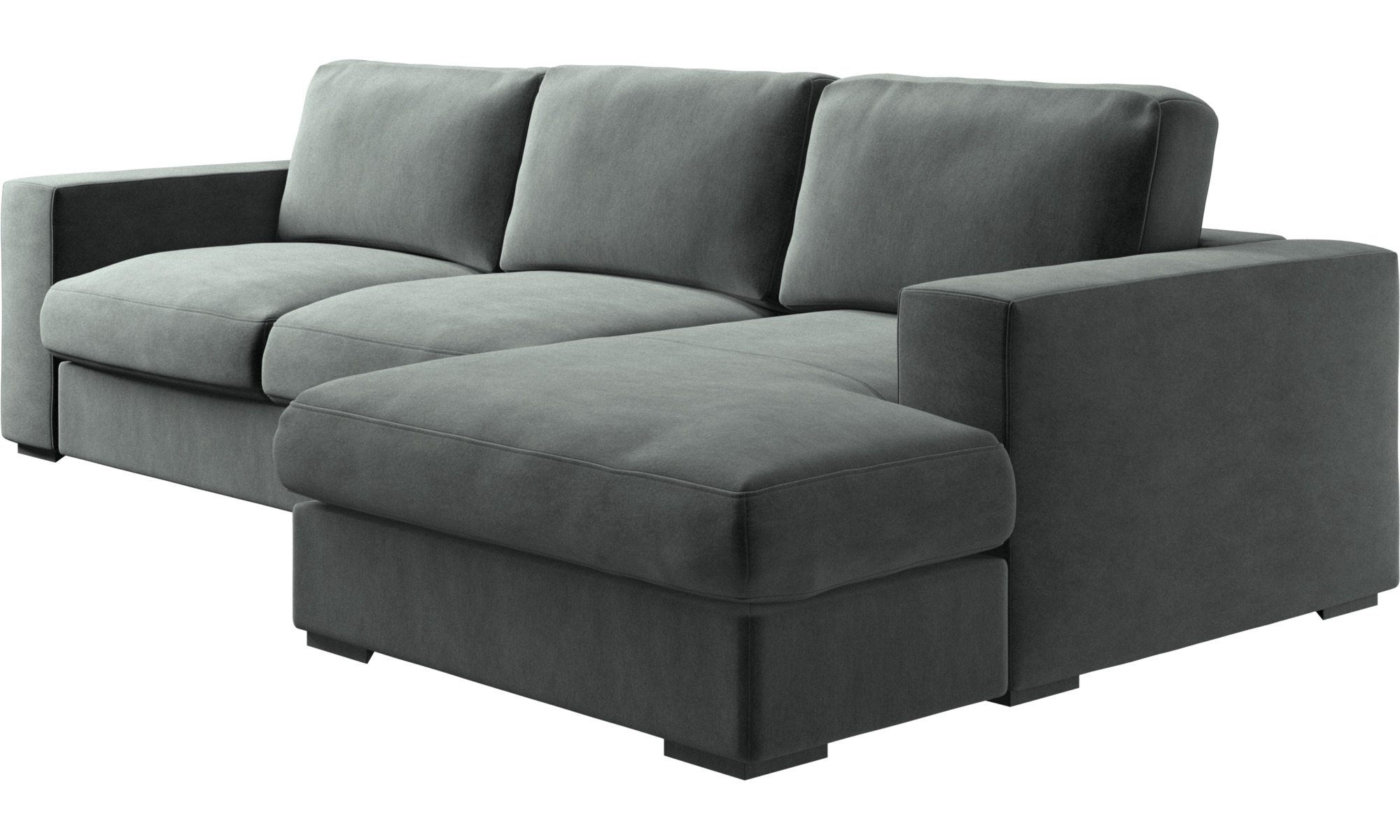 Chaise Lounge Sofas Cenova Sofa With