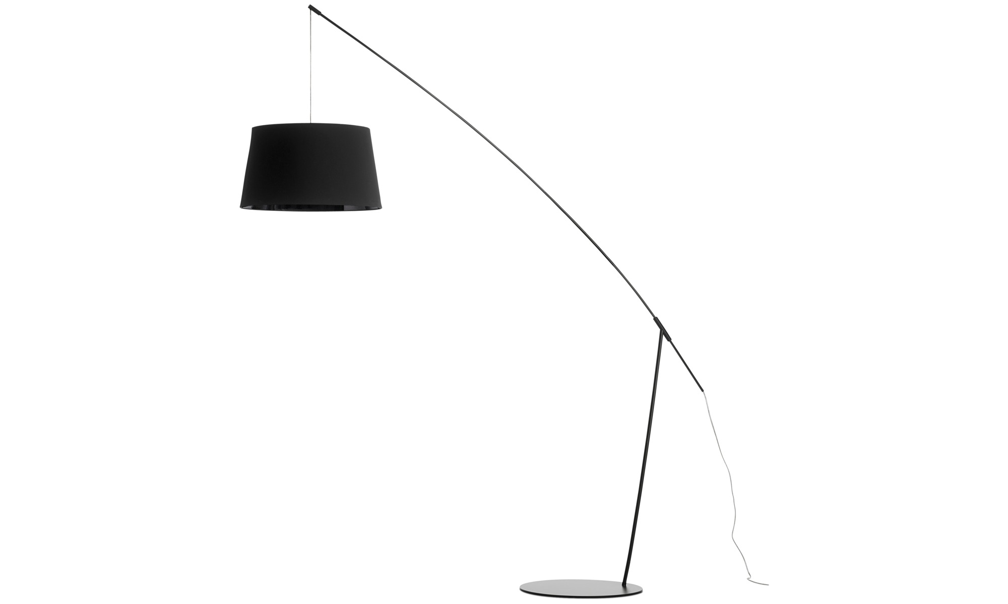 lampen crane stehlampe boconcept. Black Bedroom Furniture Sets. Home Design Ideas