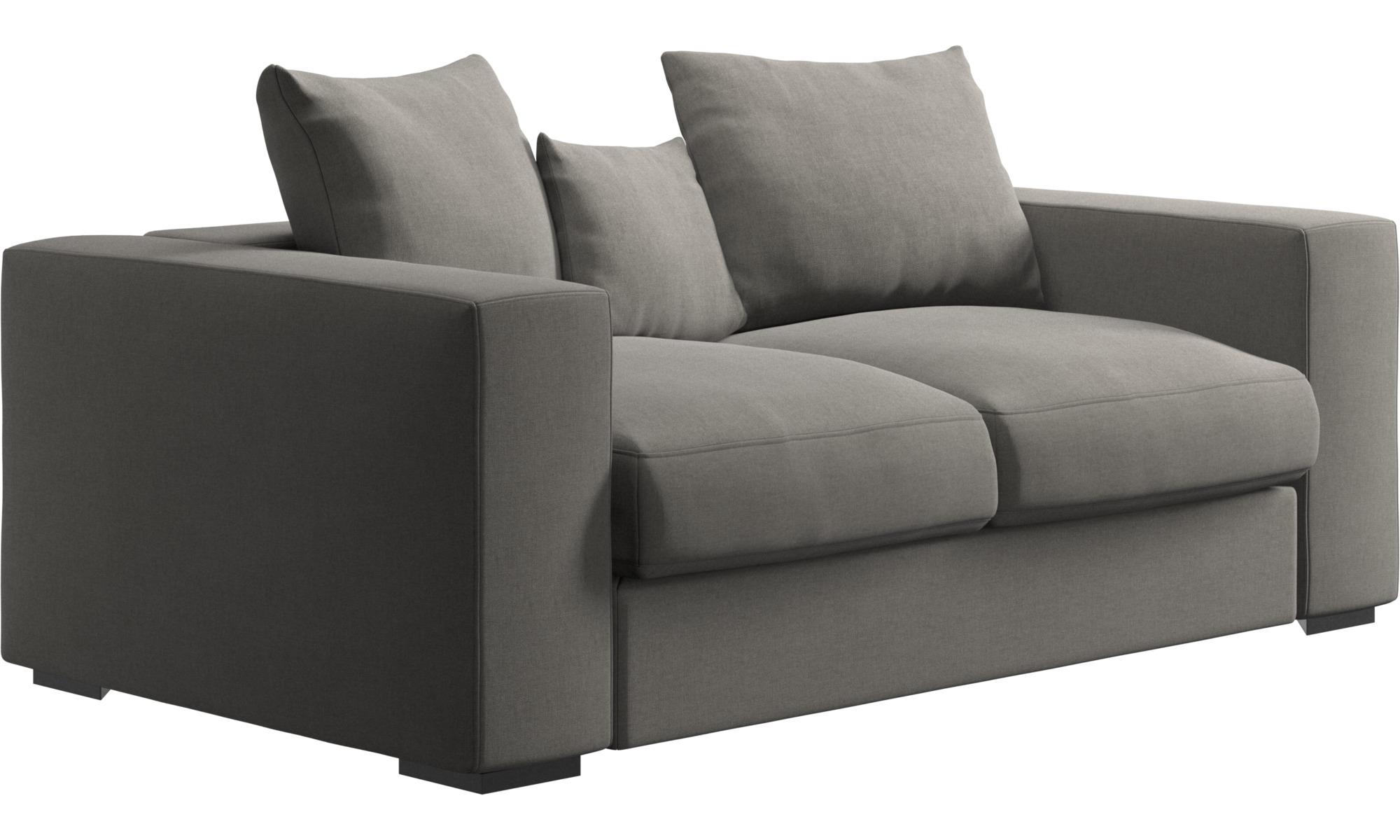 canap s 2 places canap cenova boconcept. Black Bedroom Furniture Sets. Home Design Ideas