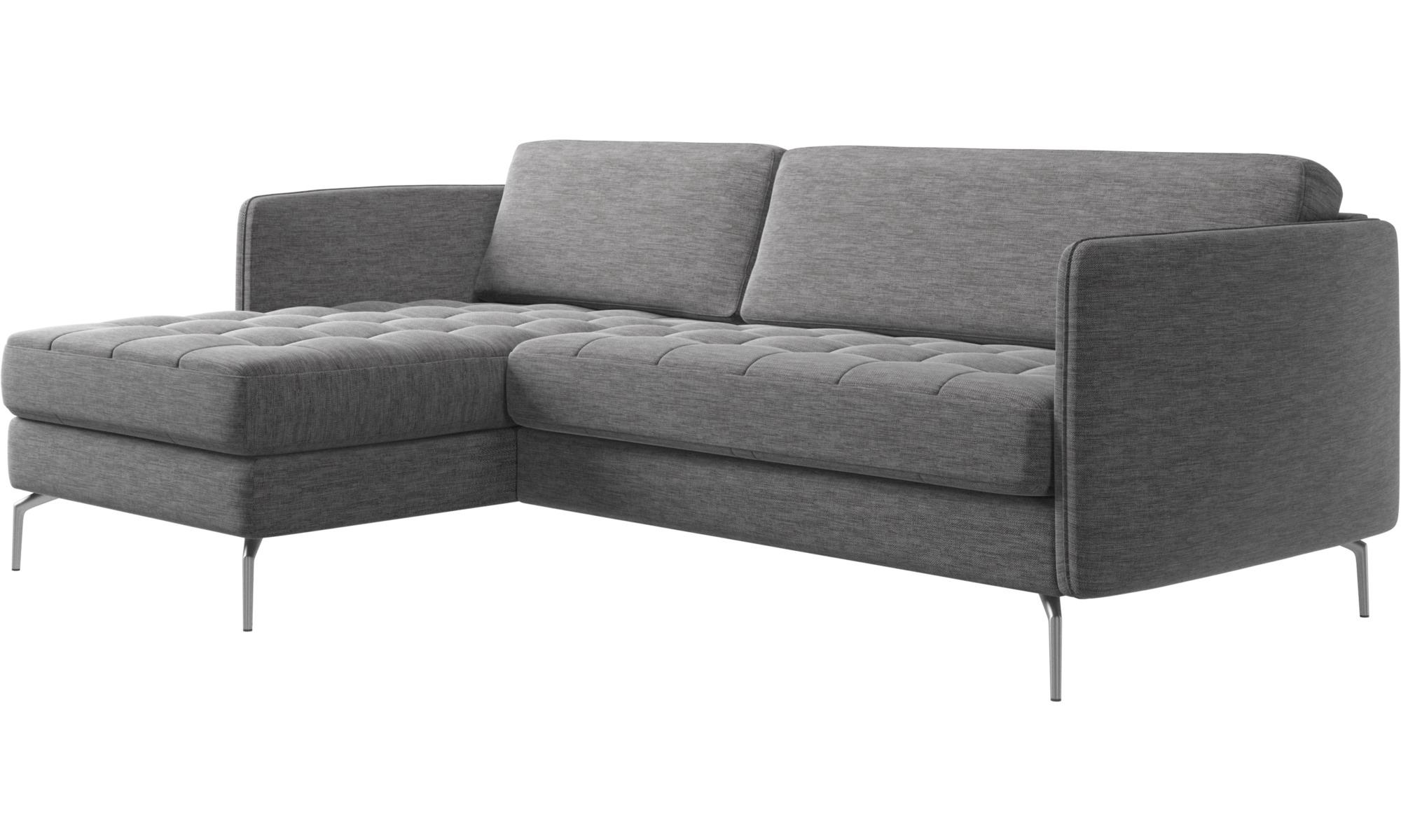 sofas mit r camiere osaka sofa mit ruhemodul getuftete. Black Bedroom Furniture Sets. Home Design Ideas