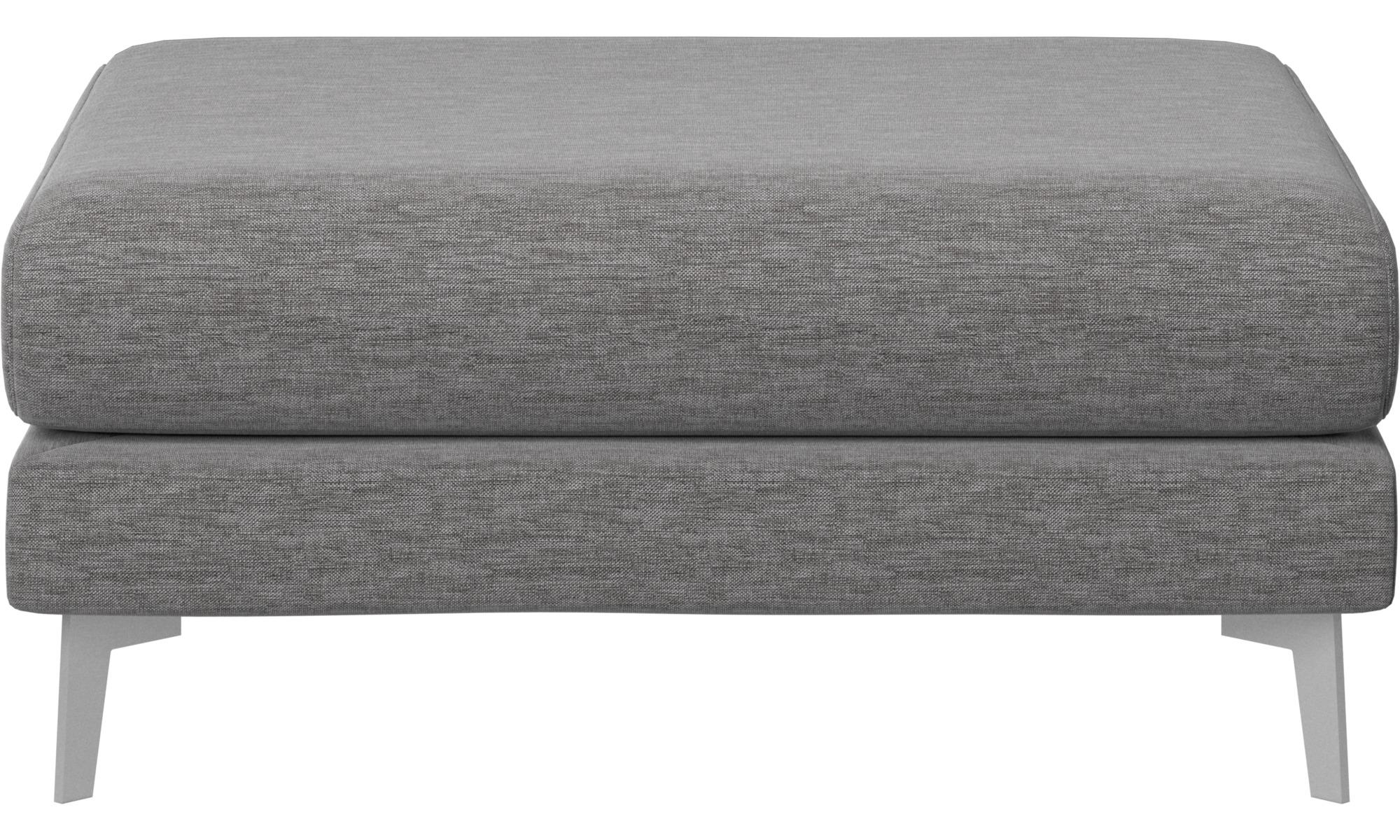 ottomans fargo ottoman boconcept. Black Bedroom Furniture Sets. Home Design Ideas