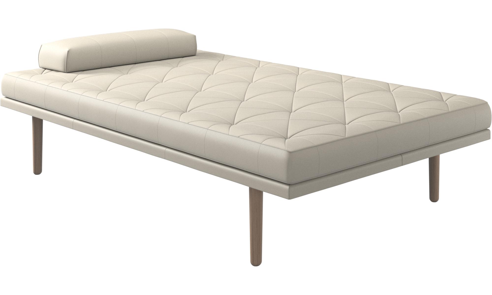 lits de jour lit de jour fusion boconcept. Black Bedroom Furniture Sets. Home Design Ideas