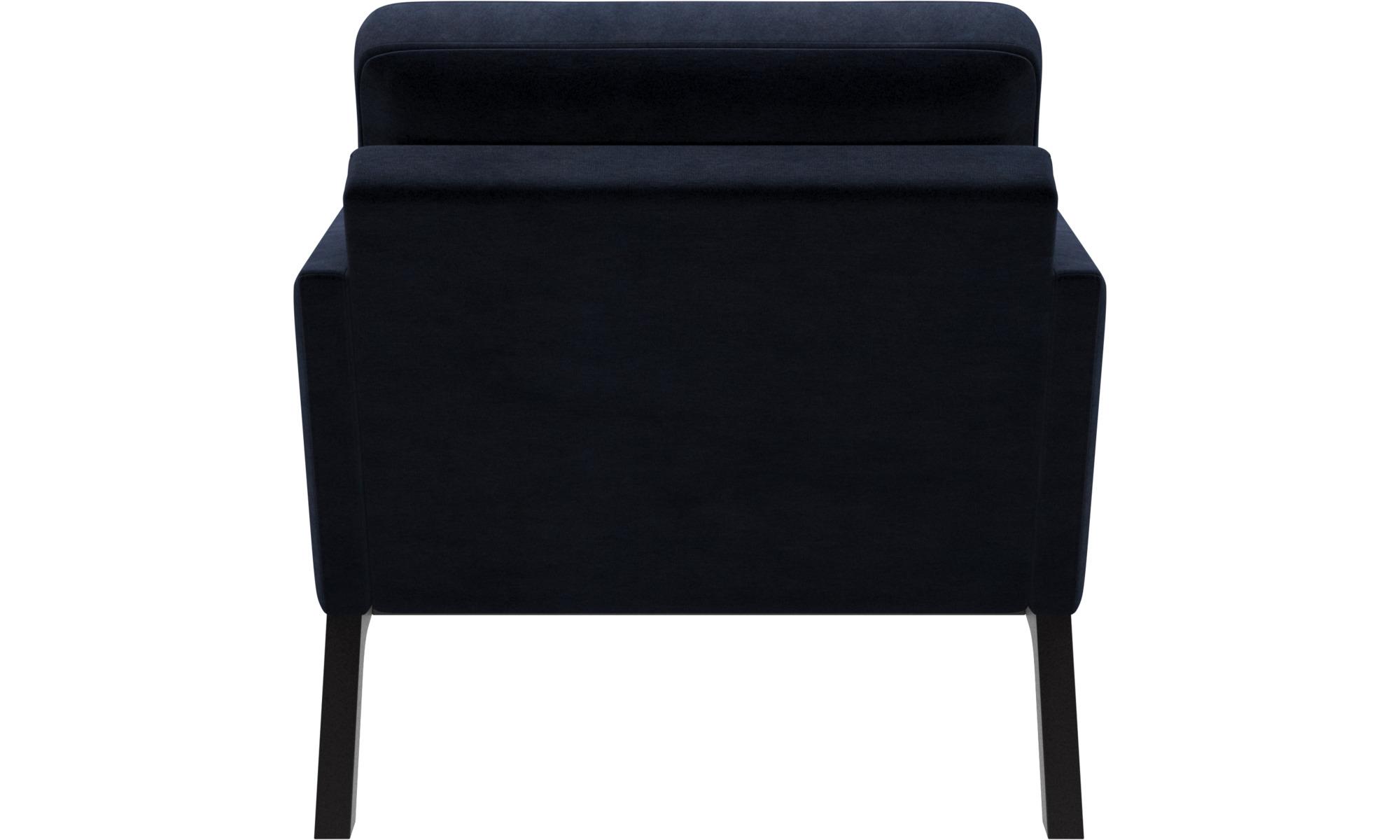 fauteuils fauteuil monte boconcept. Black Bedroom Furniture Sets. Home Design Ideas