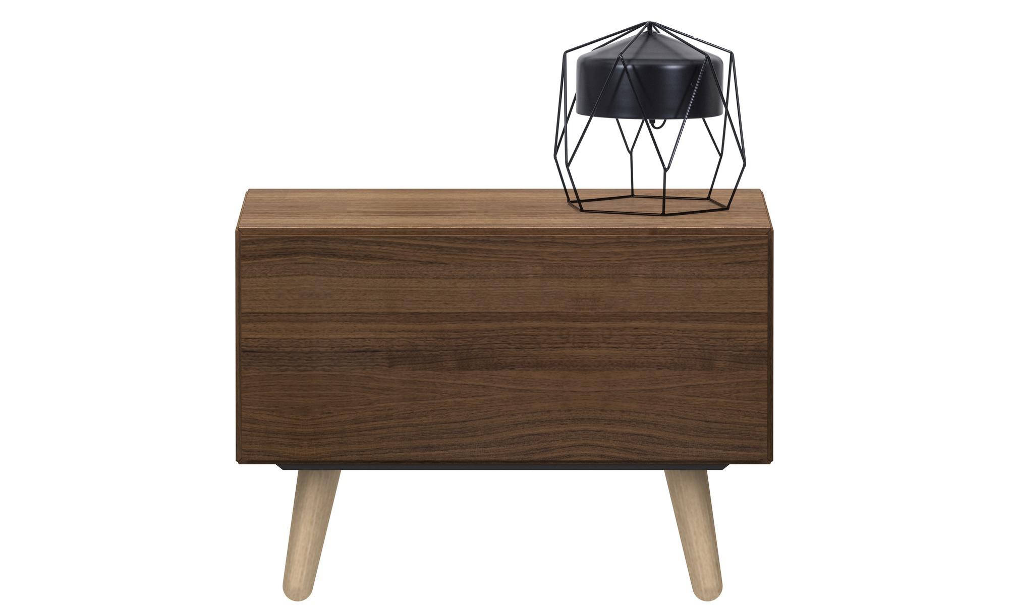 nightstands - lugano nightstand - boconcept Night Stand Tables