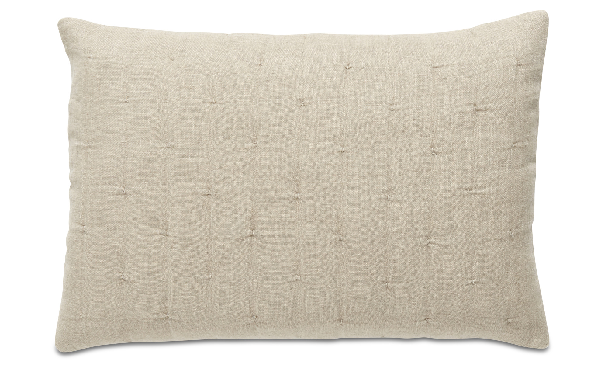 Cushions - REMS cushion - Beige - Fabric