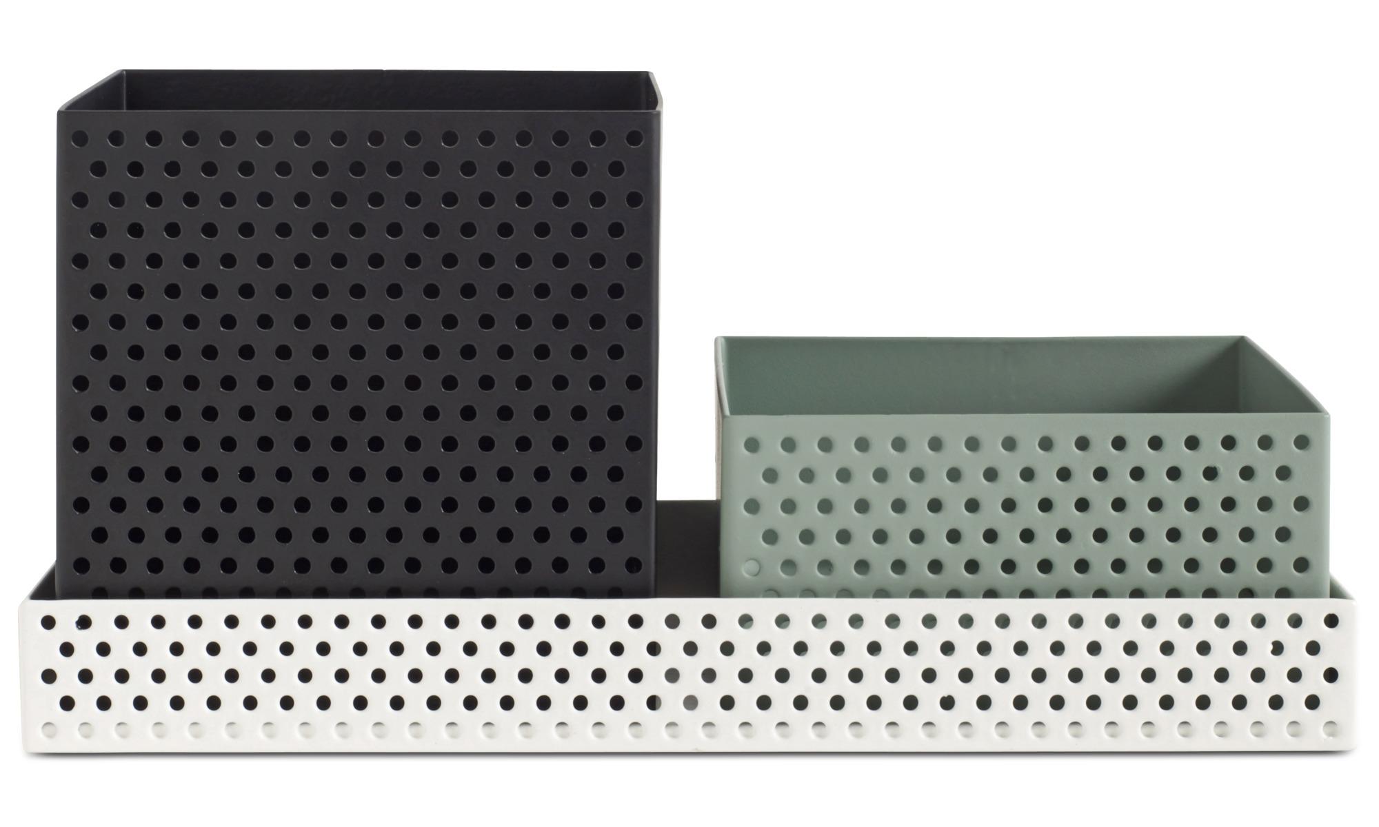 small storage spotty storage box boconcept. Black Bedroom Furniture Sets. Home Design Ideas