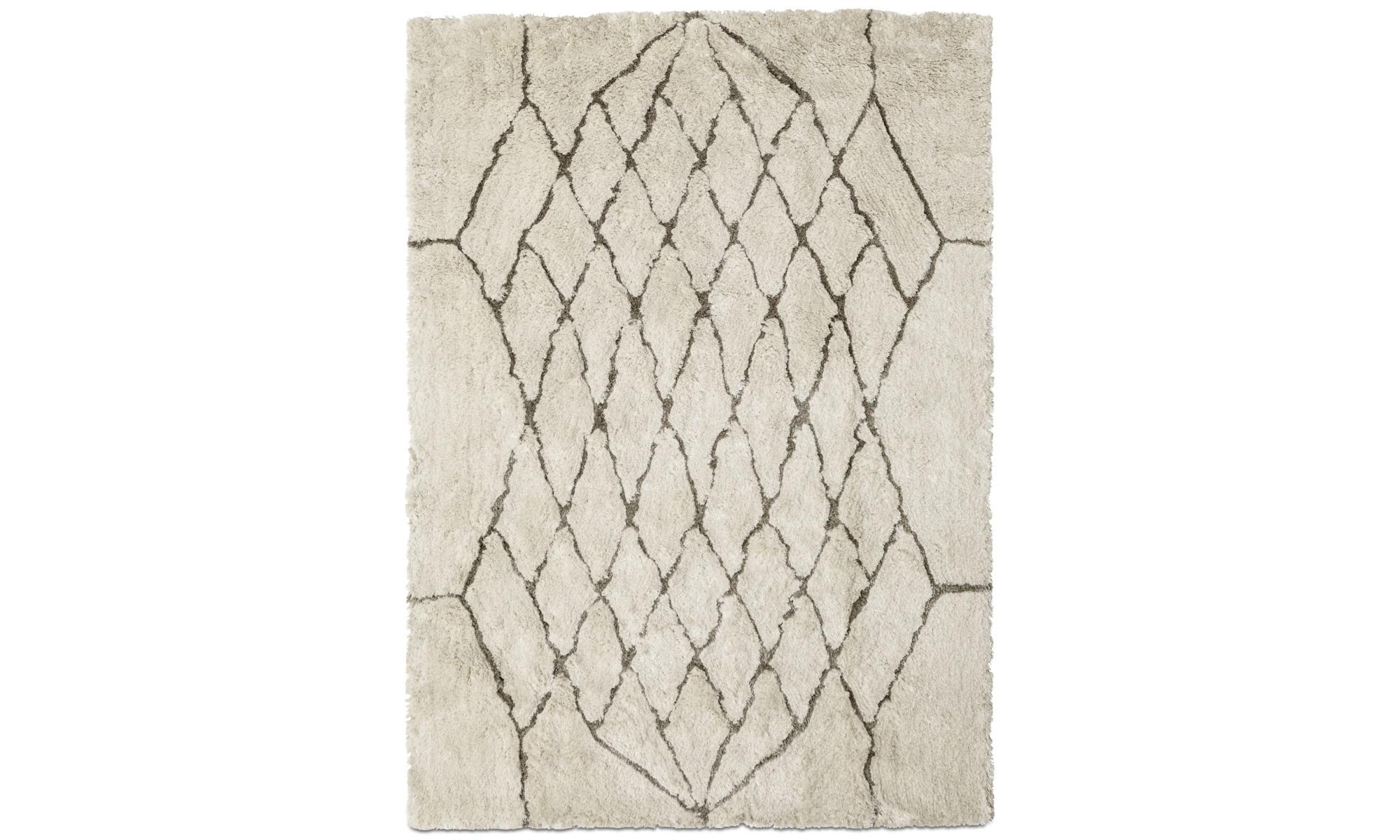 Rugs - Safi rug - rectangular - Beige - Fabric