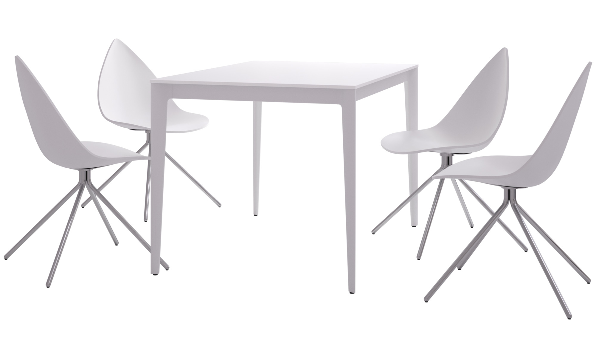 Table A Manger 3M dining tables - boconcept