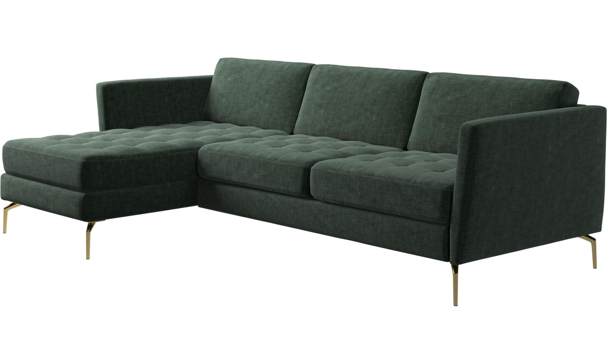 sofas mit r camiere osaka sofa mit ruhemodul getuftete sitzfl che boconcept. Black Bedroom Furniture Sets. Home Design Ideas