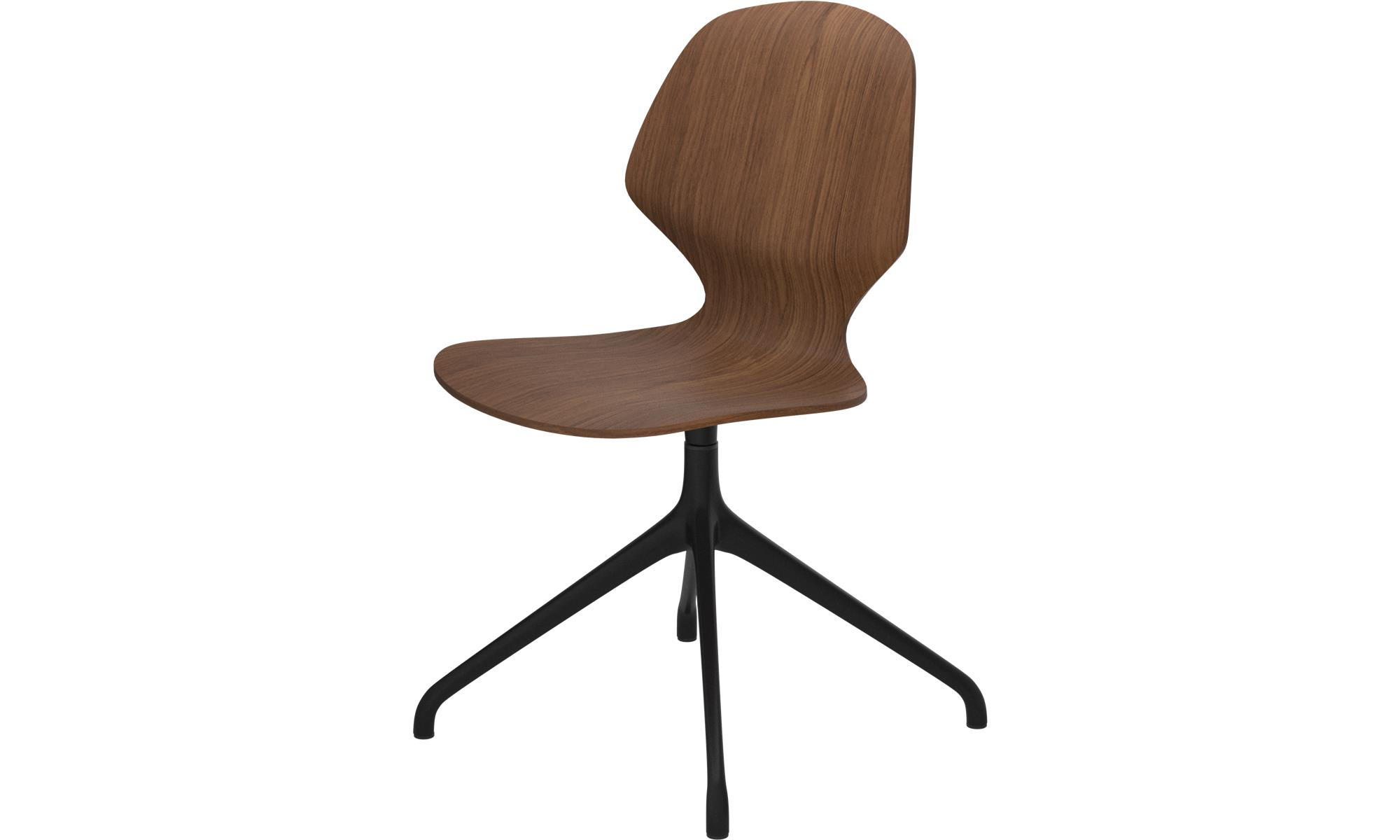 Chaises de salle manger chaise florence avec fonction for Chaise pivotante