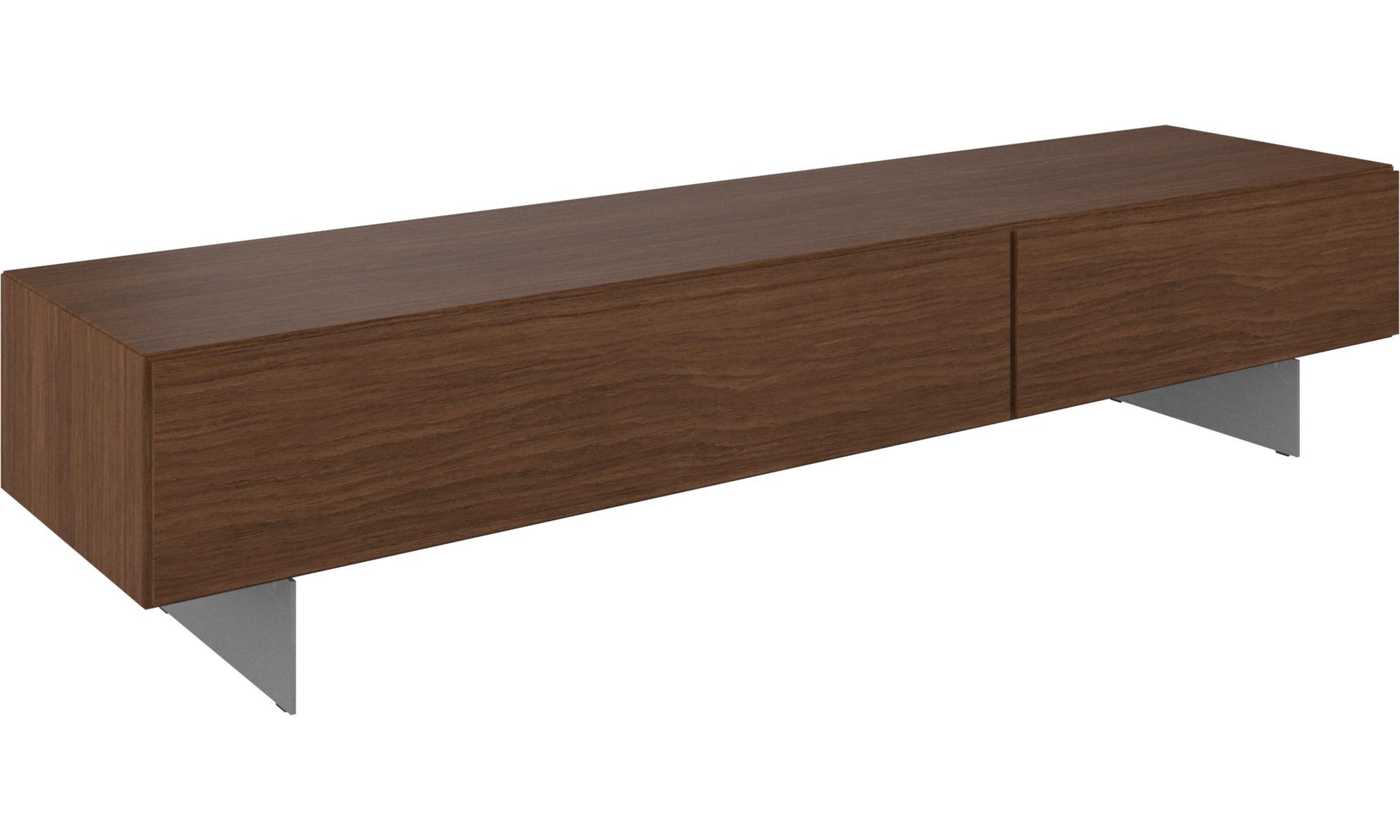 Muebles de TV - módulo para TV/Hi-Fi Lugano con cajones - BoConcept