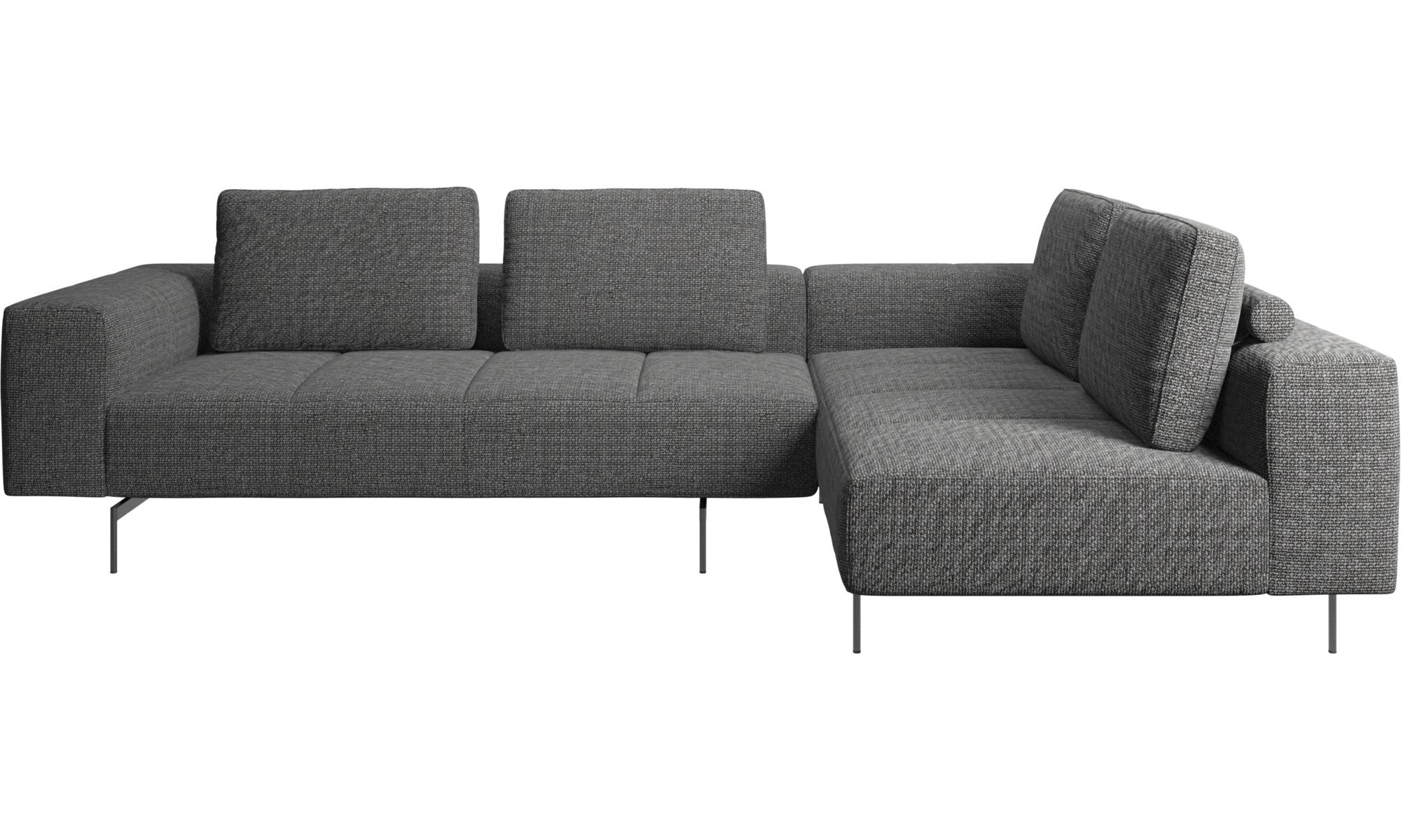 Grey Sofas Boconcept