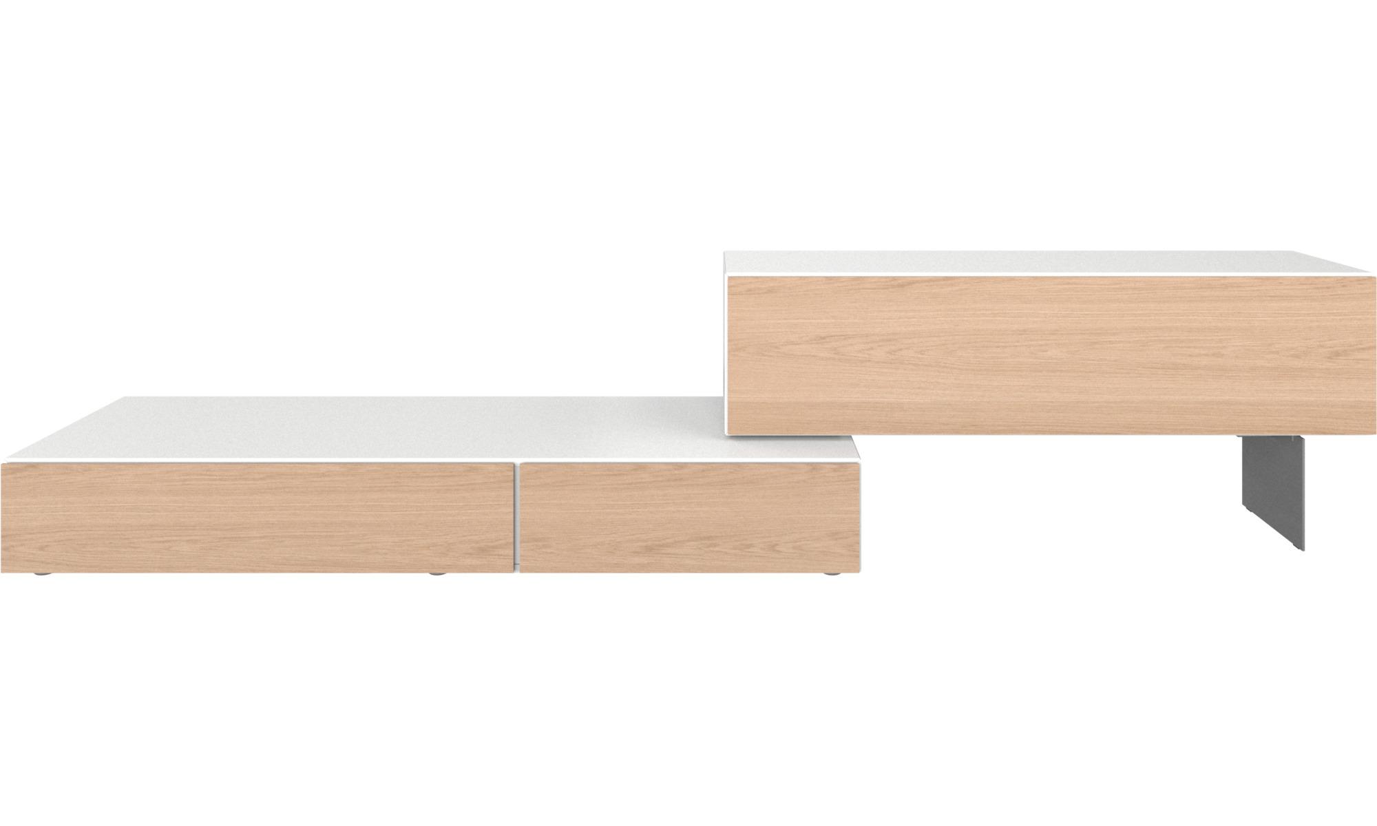 wandsysteme lugano wandsystem mit klappt ren boconcept. Black Bedroom Furniture Sets. Home Design Ideas